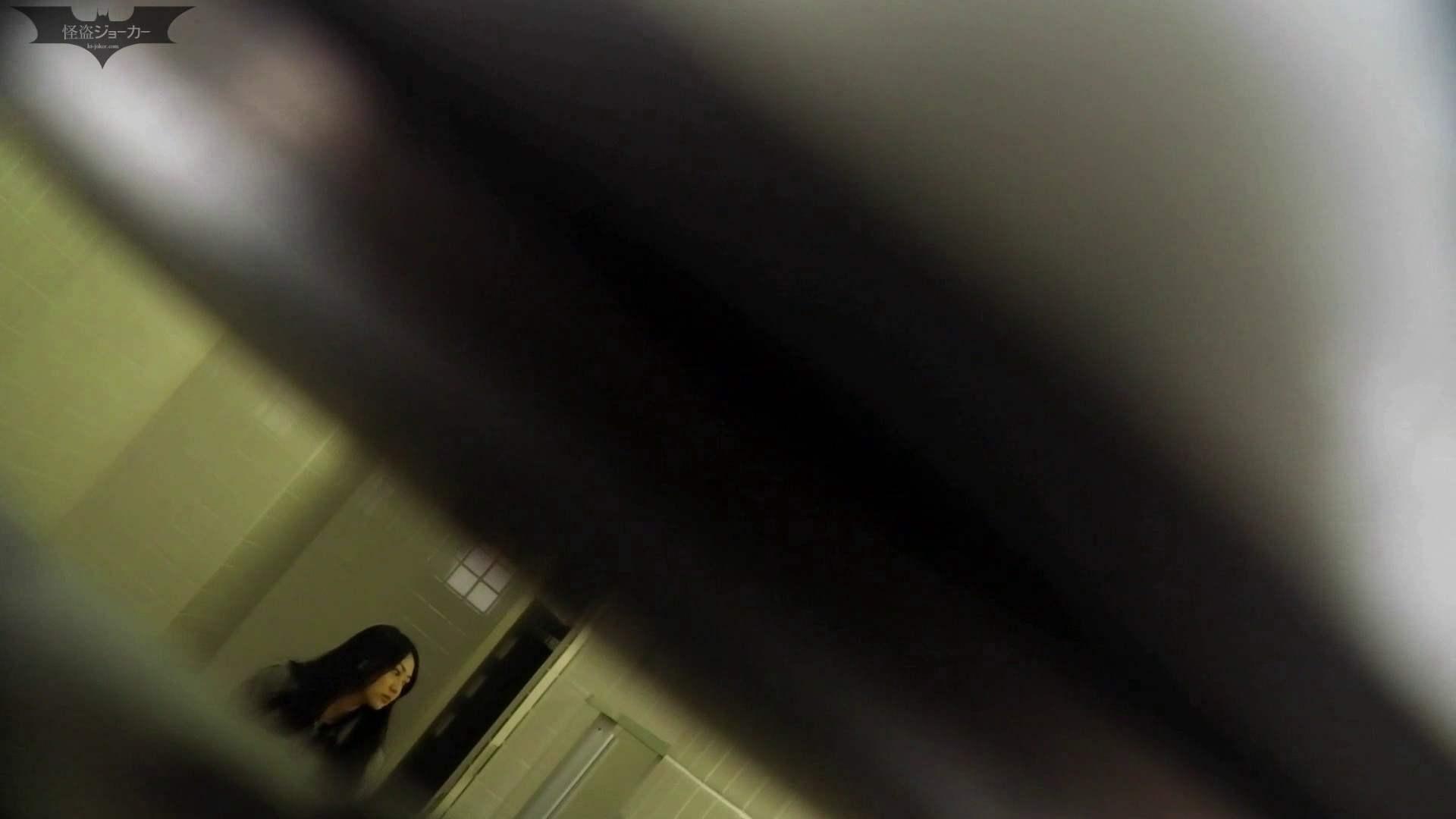 「洗面所突入レポート!!」vol.56まず並ぶ所から!決して真似しないでください 盛合せ オマンコ動画キャプチャ 83画像 80