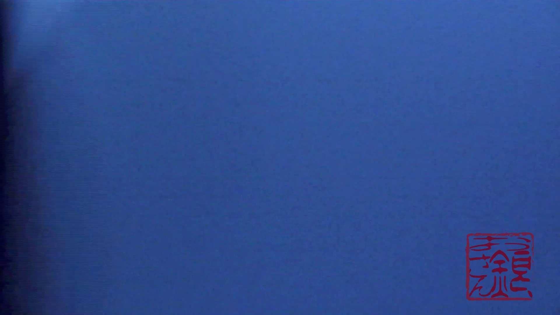 お銀 vol.81 必見!久々の美女!そして(・。・; 洗面所シーン アダルト動画キャプチャ 39画像 5