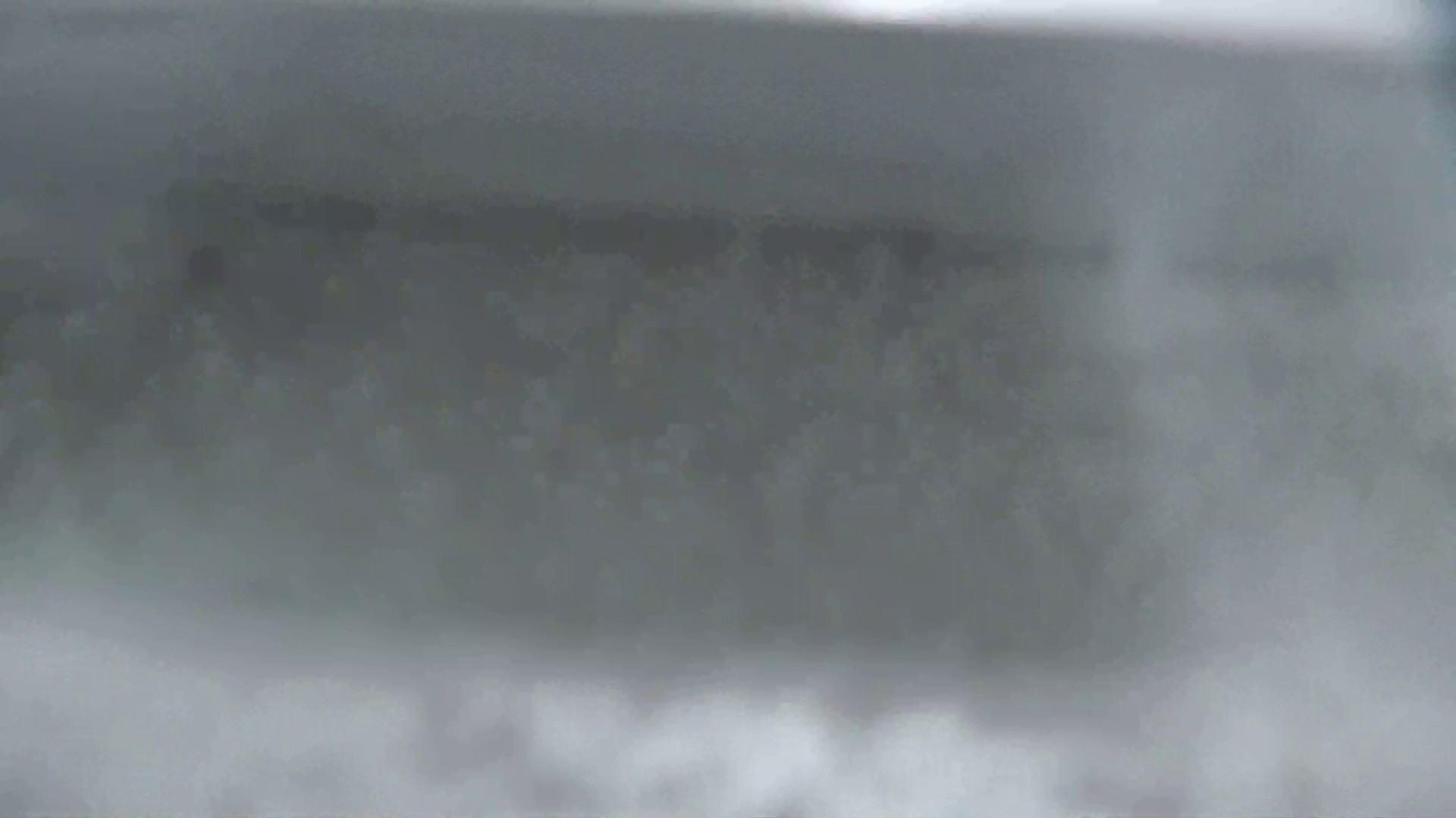 お銀さんの「洗面所突入レポート!!」Nol.12 丸見え おまんこ無修正動画無料 47画像 3
