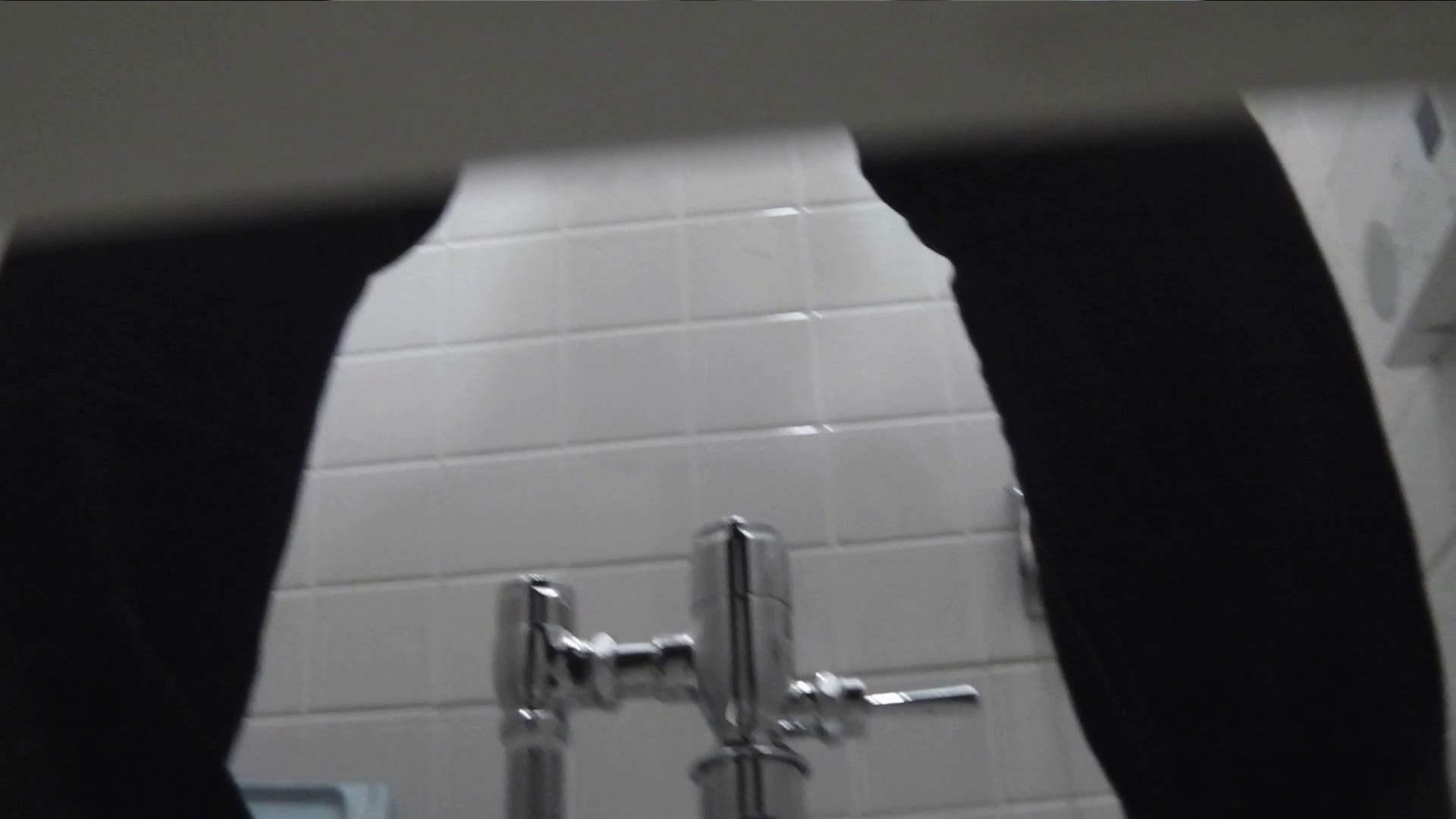 お銀さんの「洗面所突入レポート!!」Nol.12 洗面所シーン  47画像 12
