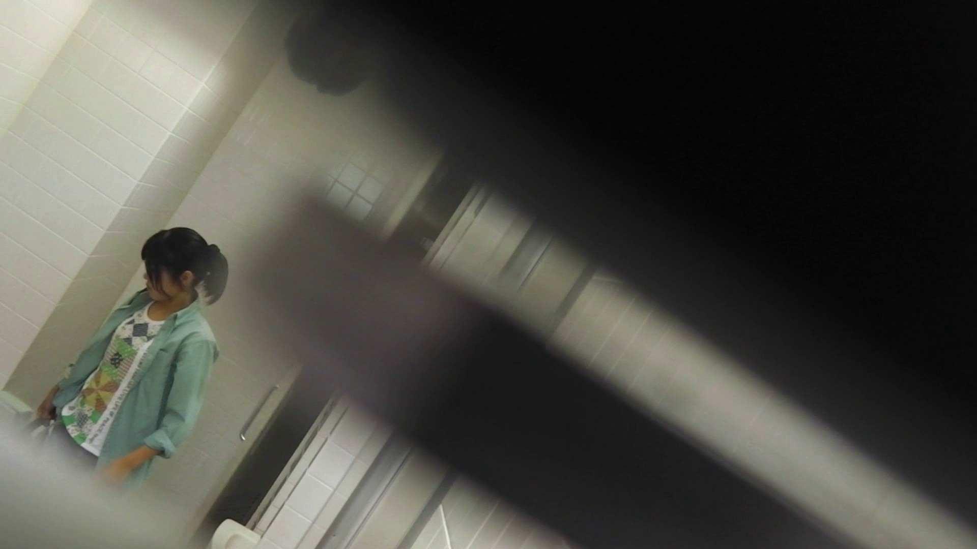 お銀さんの「洗面所突入レポート!!」Nol.12 美人なお姉さん おめこ無修正動画無料 47画像 41