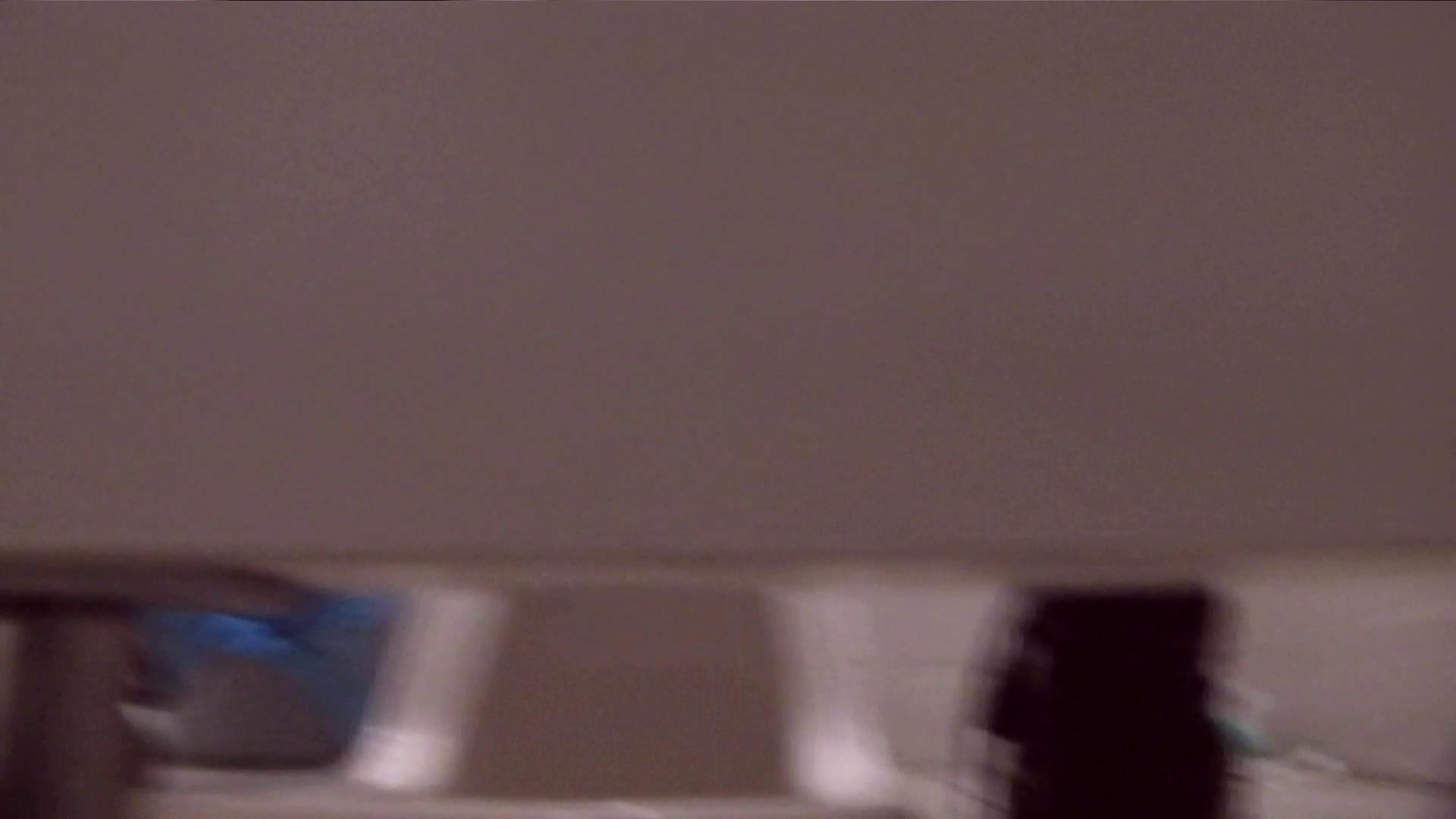 お銀さんの「洗面所突入レポート!!」Nol.14 丸見え オマンコ動画キャプチャ 102画像 32