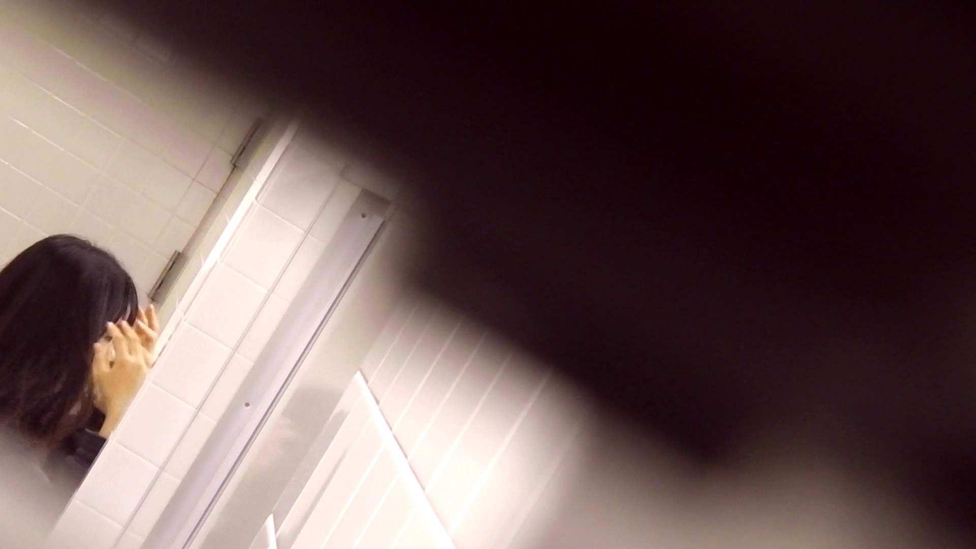 お銀さんの「洗面所突入レポート!!」Nol.14 美人なお姉さん 戯れ無修正画像 102画像 47