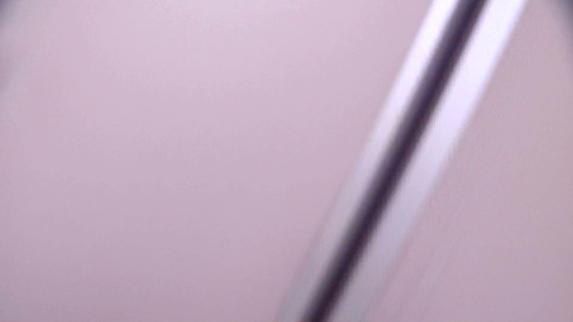 お銀さんの「洗面所突入レポート!!」Nol.14 エッチなお姉さん オメコ動画キャプチャ 102画像 51