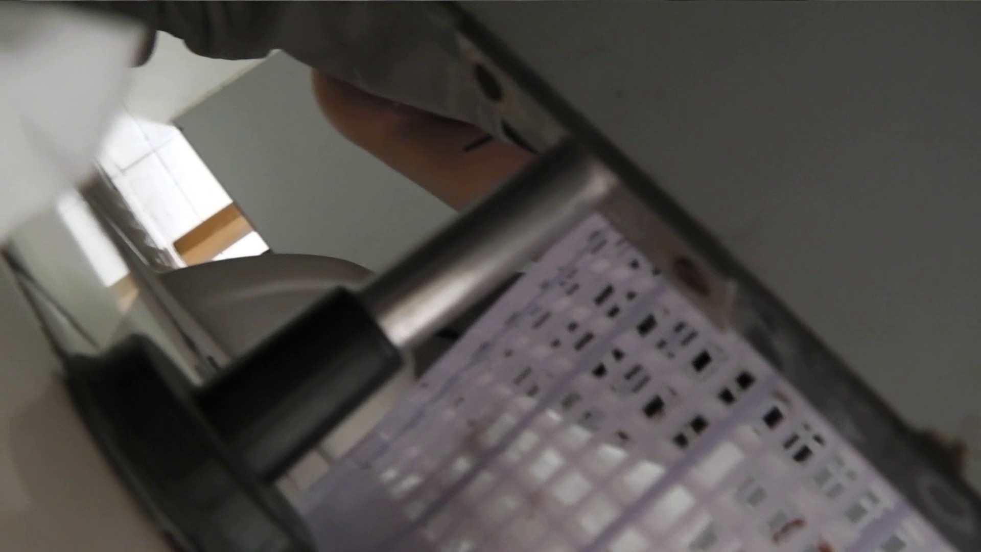 お銀さんの「洗面所突入レポート!!」Nol.20 総合編 ギャルズ エロ無料画像 81画像 14