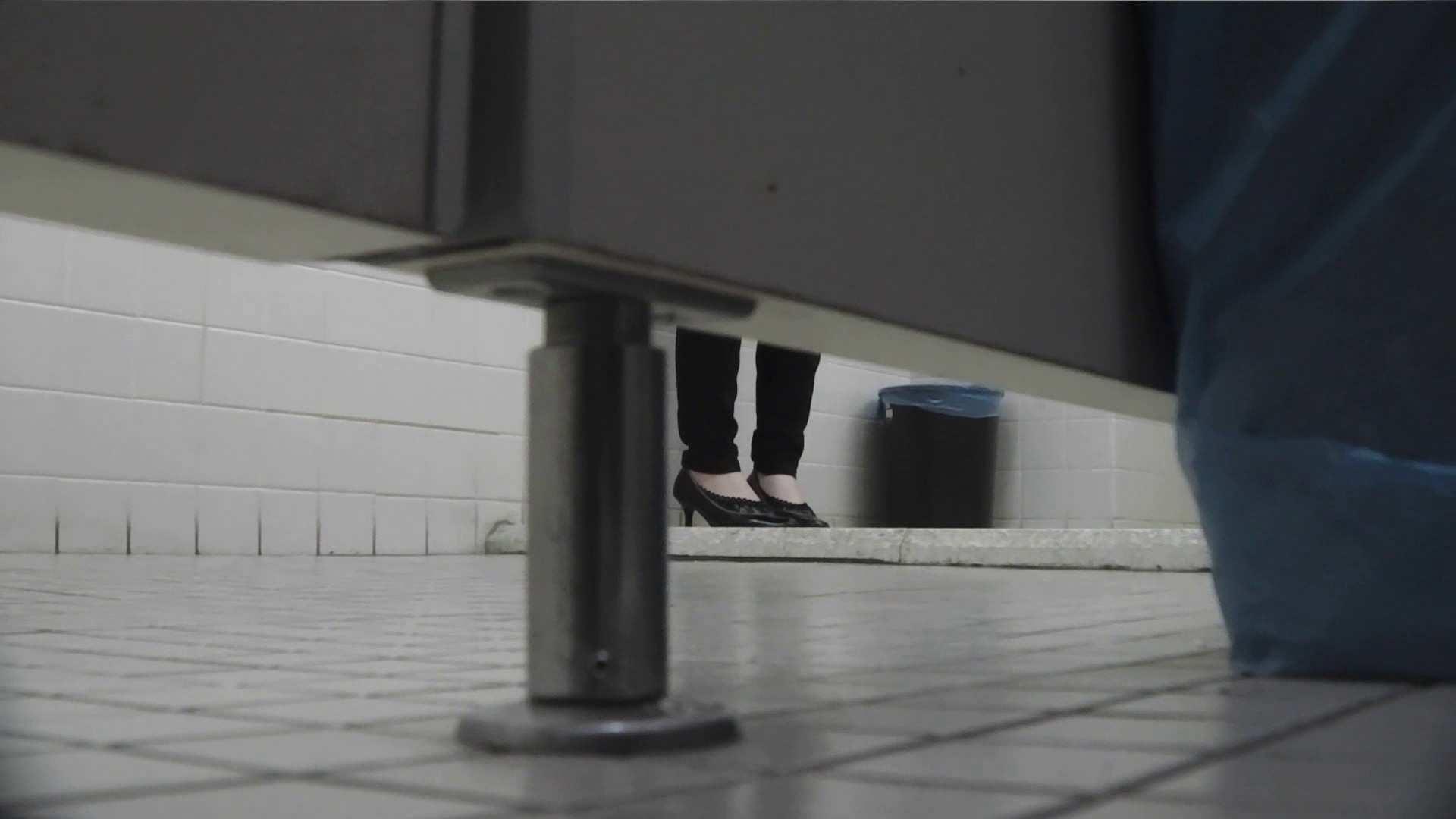 お銀さんの「洗面所突入レポート!!」Nol.20 総合編 洗面所シーン | 丸見え  81画像 31