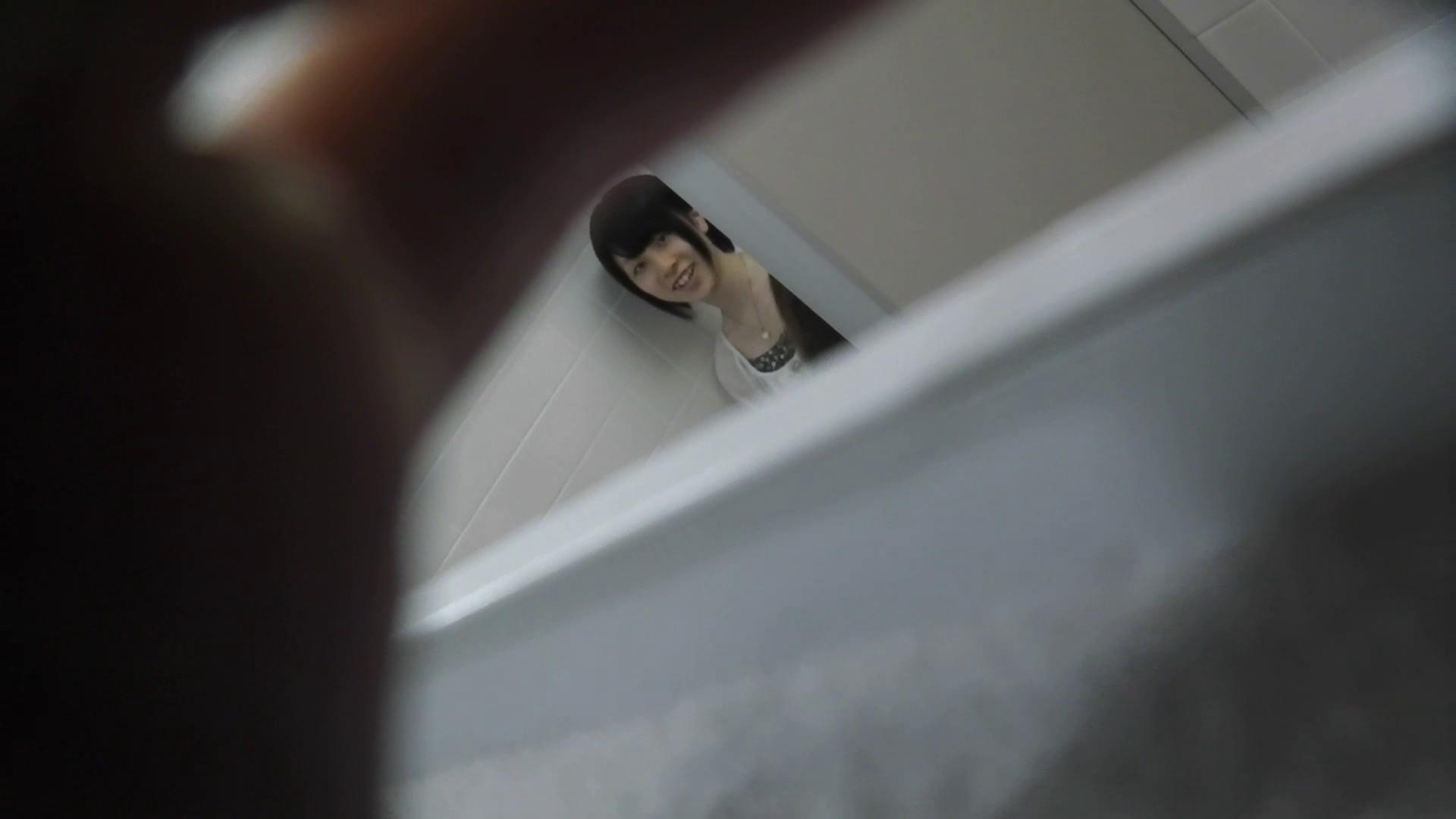 お銀さんの「洗面所突入レポート!!」Nol.20 総合編 美人なお姉さん ワレメ無修正動画無料 81画像 35