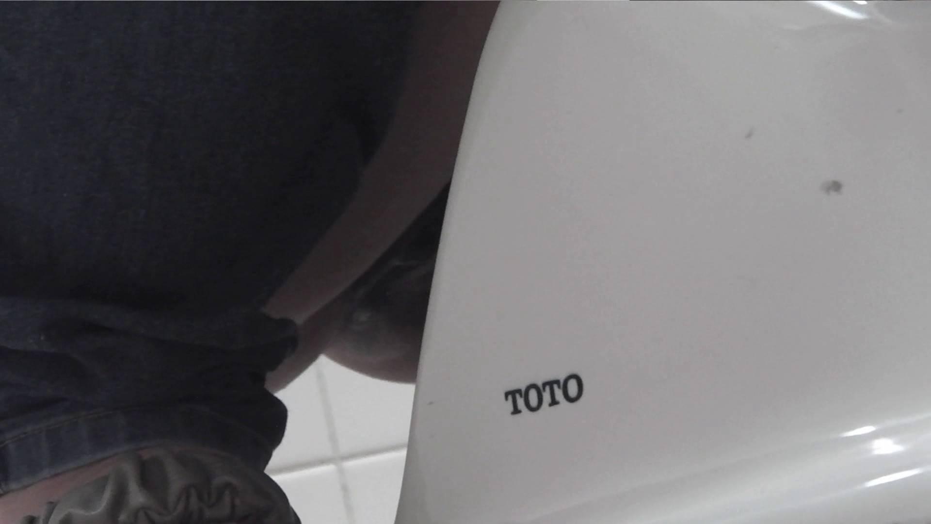 お銀さんの「洗面所突入レポート!!」Nol.20 総合編 ギャルズ エロ無料画像 81画像 68