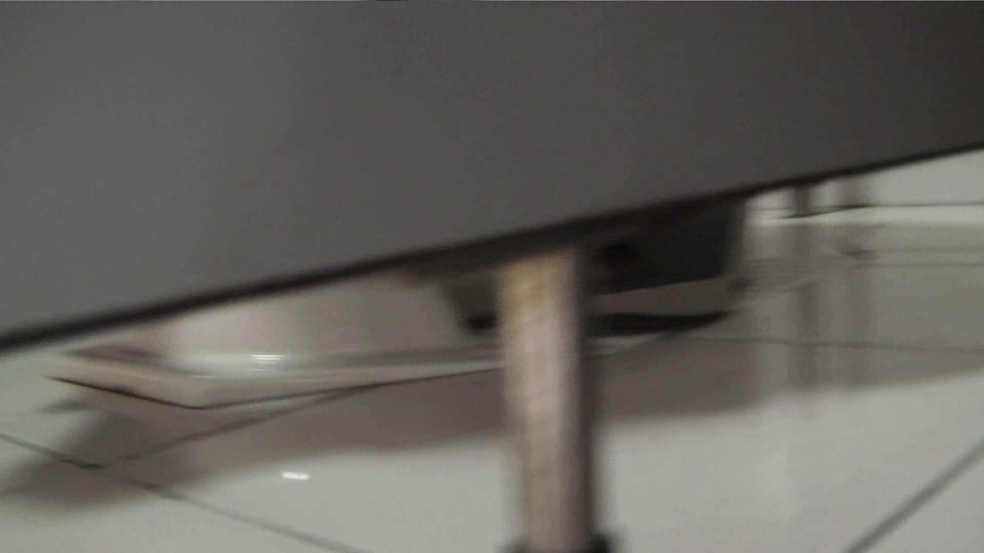 お銀さんの「洗面所突入レポート!!」Nol.20 総合編 美人なお姉さん ワレメ無修正動画無料 81画像 77