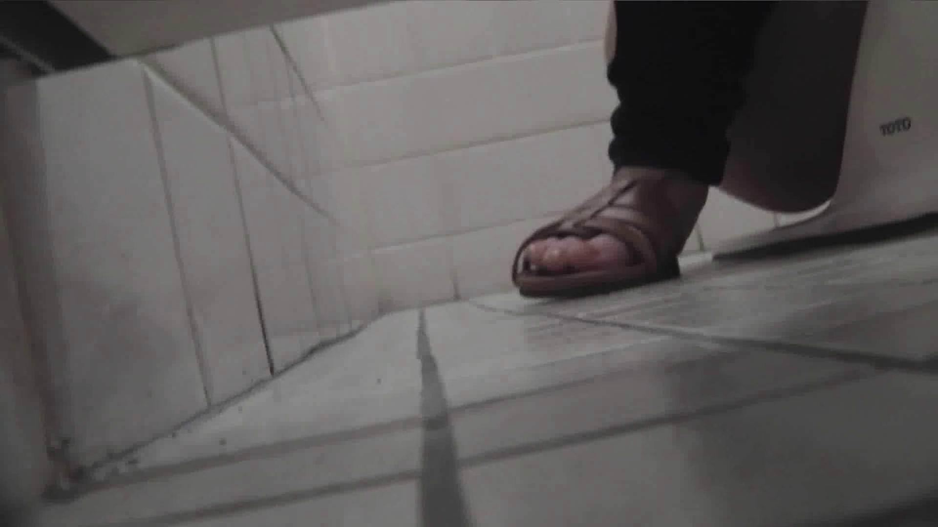 お銀さんの「洗面所突入レポート!!」 vol.28小島陽菜似のピンクオシャレさん 盛合せ | ギャルズ  97画像 1