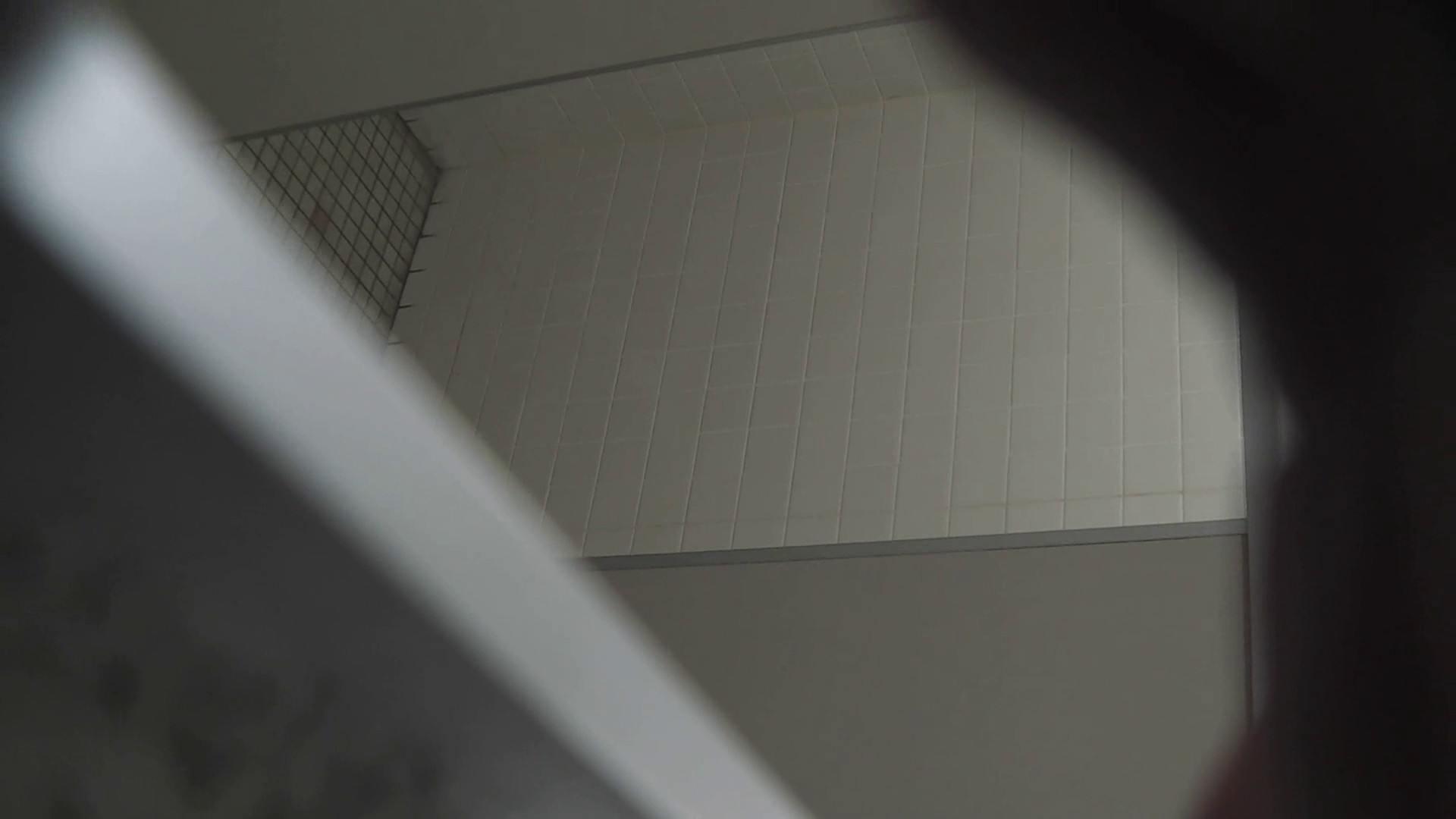 お銀さんの「洗面所突入レポート!!」 vol.28小島陽菜似のピンクオシャレさん 盛合せ | ギャルズ  97画像 26