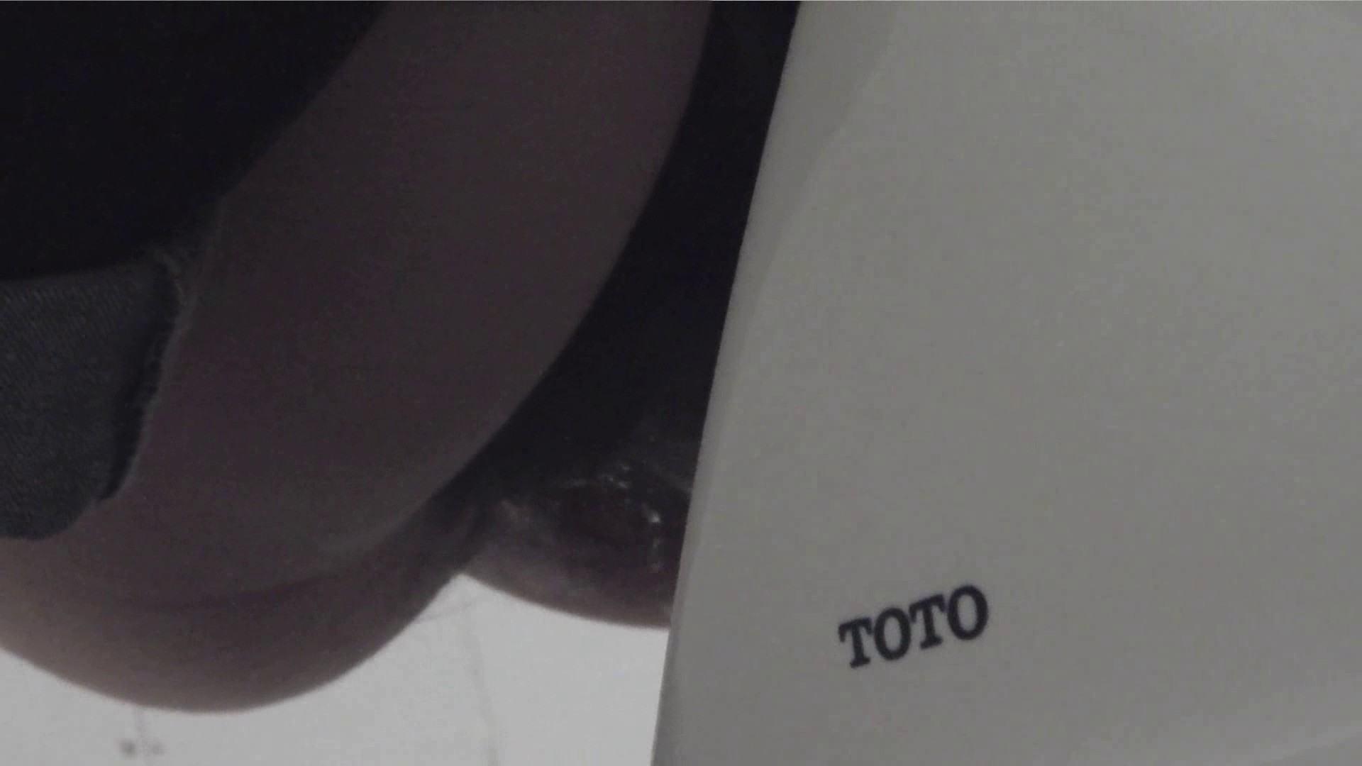 お銀さんの「洗面所突入レポート!!」 vol.28小島陽菜似のピンクオシャレさん 丸見え 性交動画流出 97画像 32