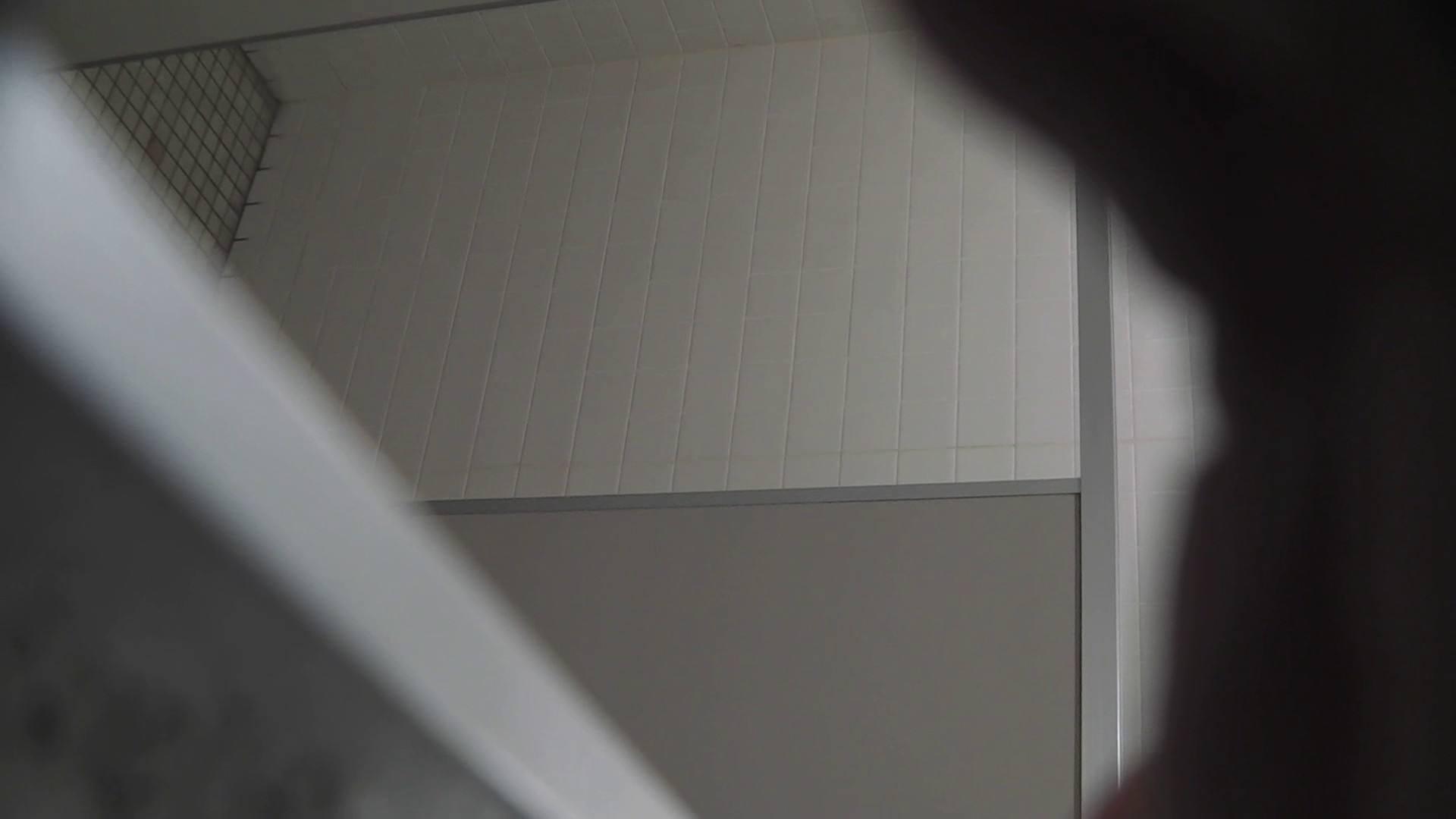 お銀さんの「洗面所突入レポート!!」 vol.28小島陽菜似のピンクオシャレさん 盛合せ | ギャルズ  97画像 41