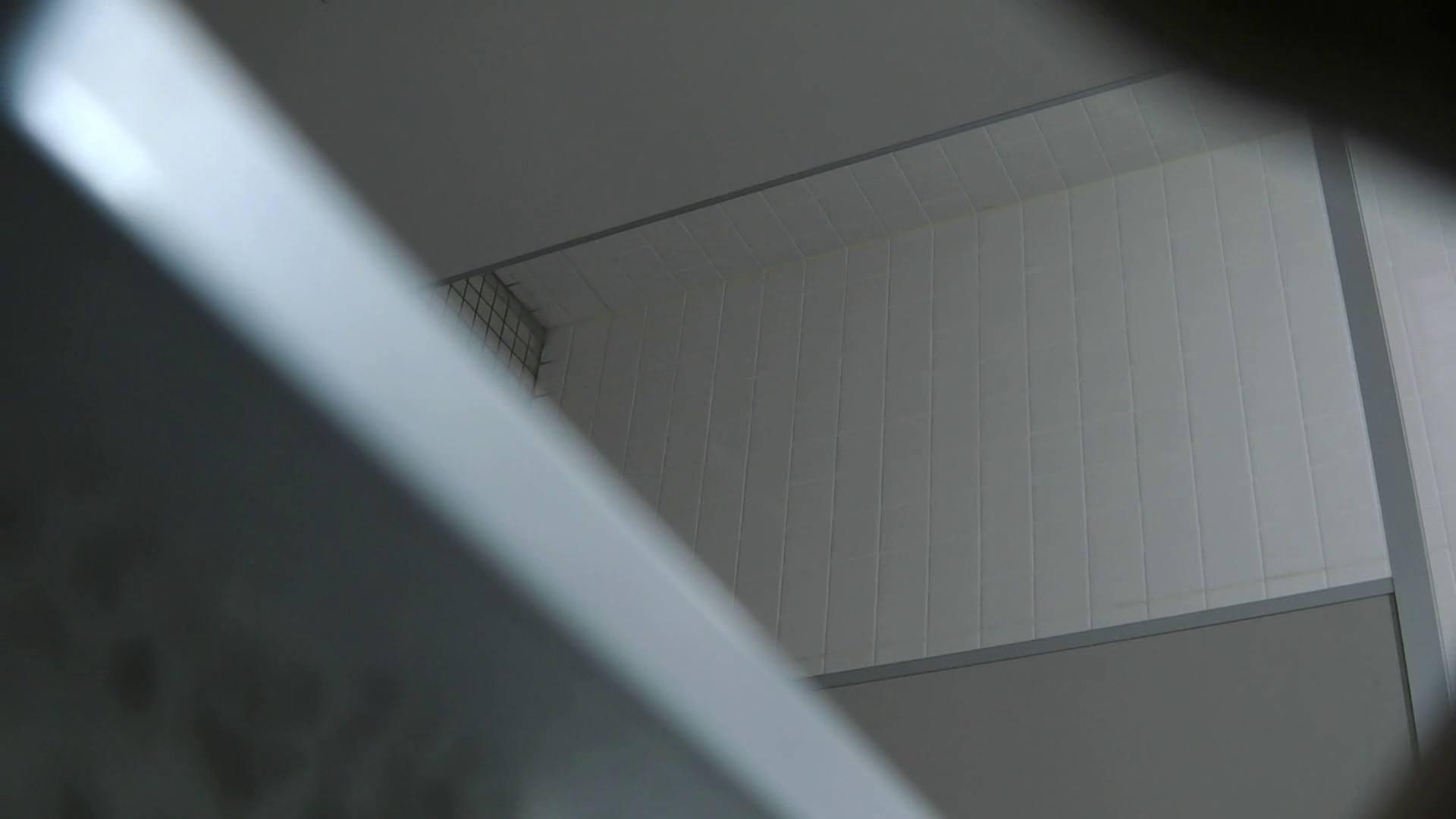 お銀さんの「洗面所突入レポート!!」 vol.28小島陽菜似のピンクオシャレさん 洗面所シーン 濡れ場動画紹介 97画像 48