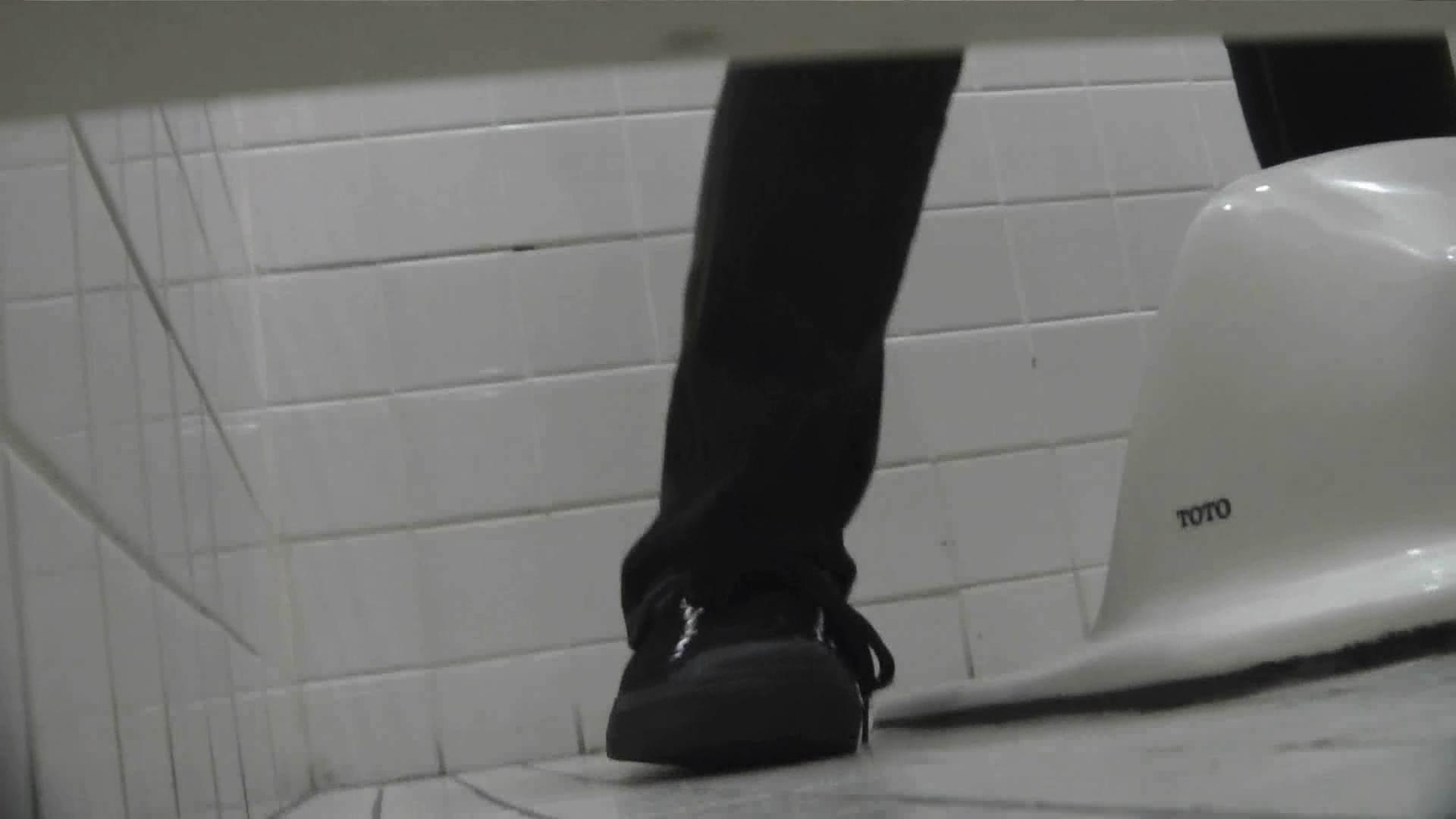 お銀さんの「洗面所突入レポート!!」 vol.28小島陽菜似のピンクオシャレさん 盛合せ | ギャルズ  97画像 51
