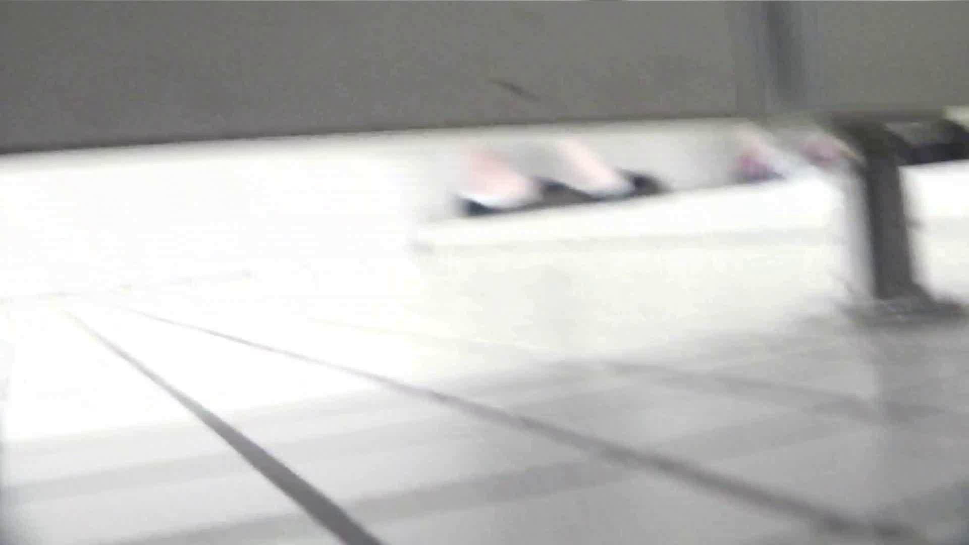 お銀さんの「洗面所突入レポート!!」 vol.28小島陽菜似のピンクオシャレさん 洗面所シーン 濡れ場動画紹介 97画像 58