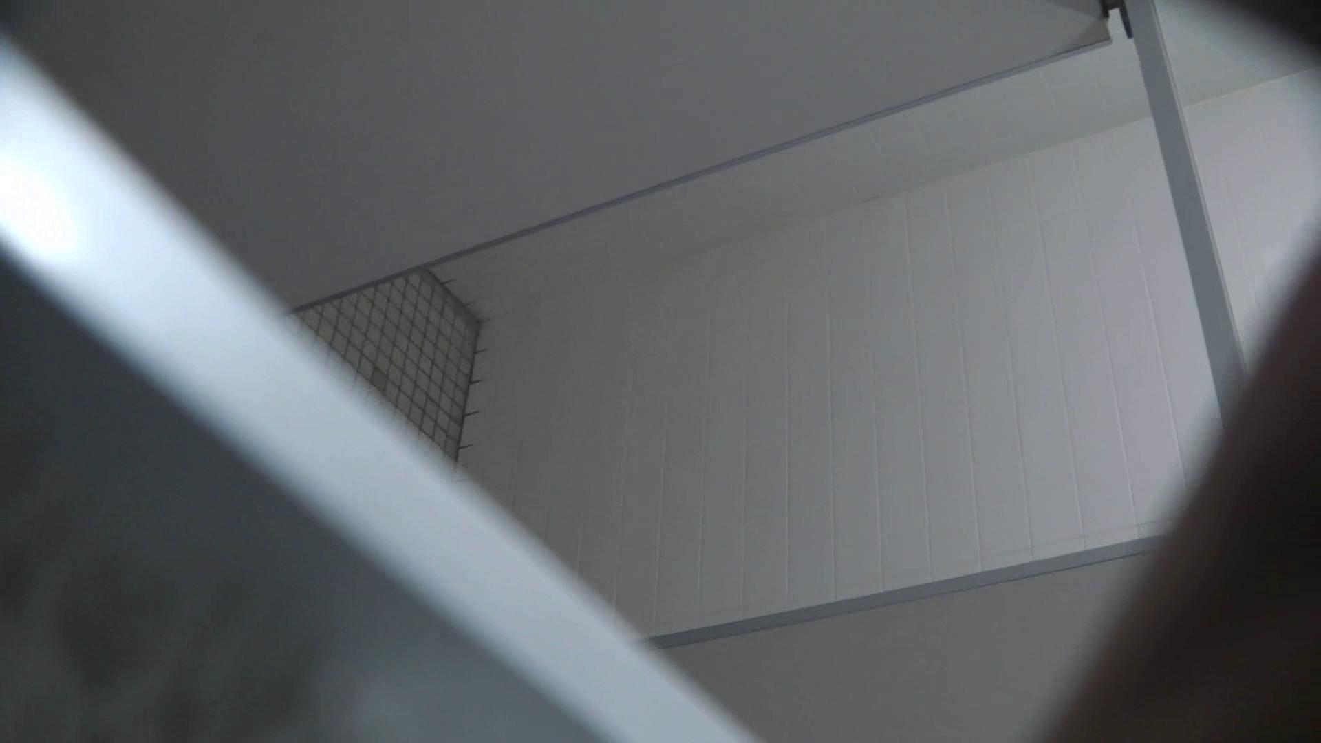 お銀さんの「洗面所突入レポート!!」 vol.28小島陽菜似のピンクオシャレさん 盛合せ  97画像 60