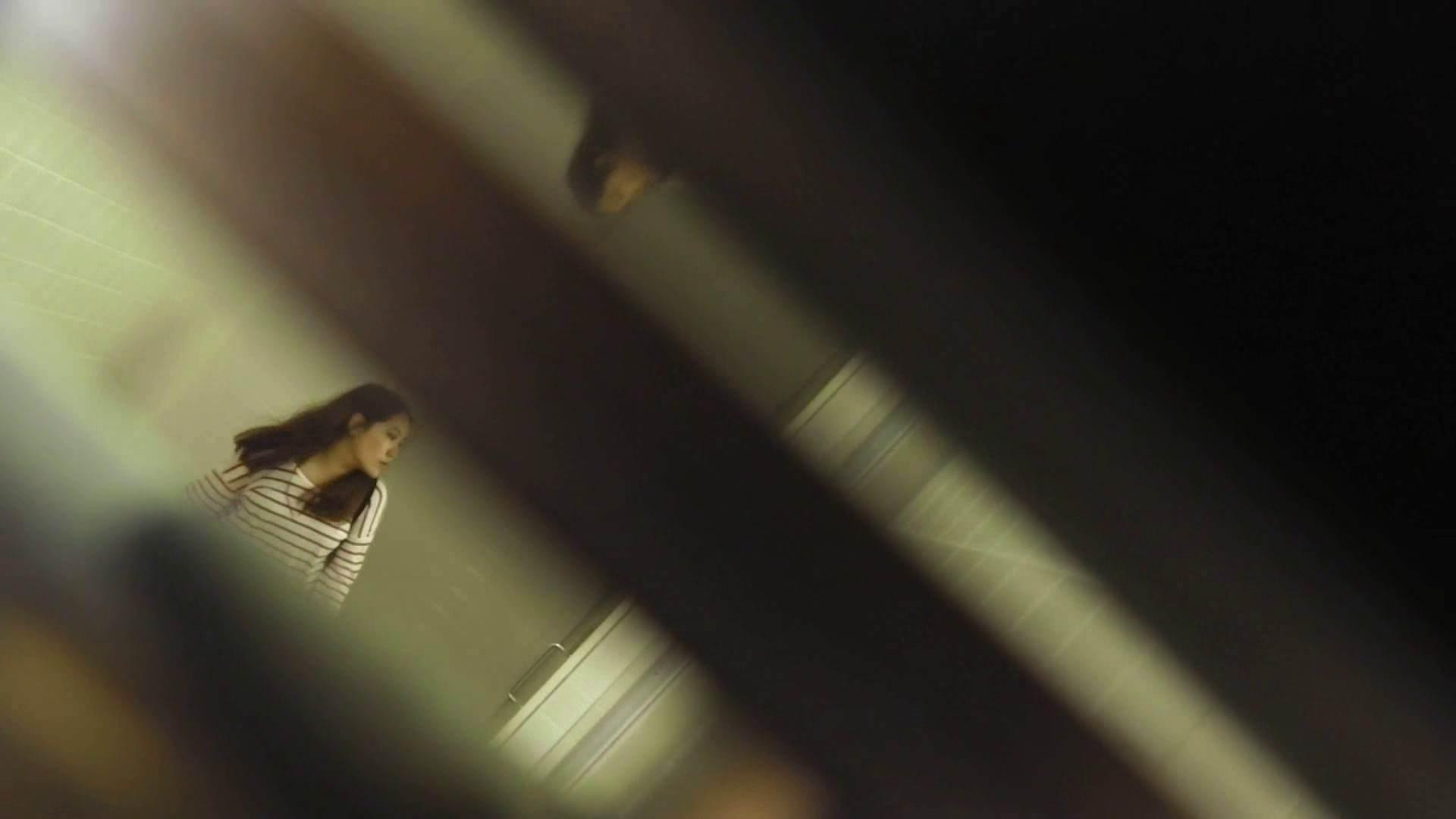 お銀さんの「洗面所突入レポート!!」 vol.28小島陽菜似のピンクオシャレさん 盛合せ  97画像 65