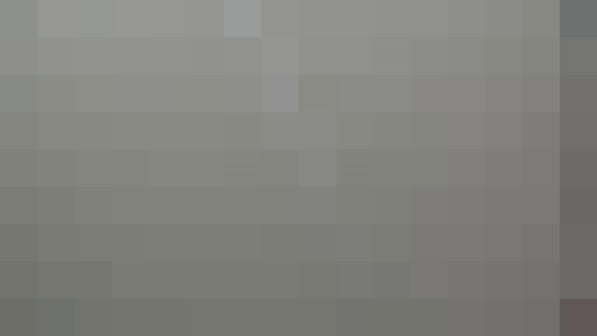 お銀さんの「洗面所突入レポート!!」 vol.28小島陽菜似のピンクオシャレさん 洗面所シーン 濡れ場動画紹介 97画像 68