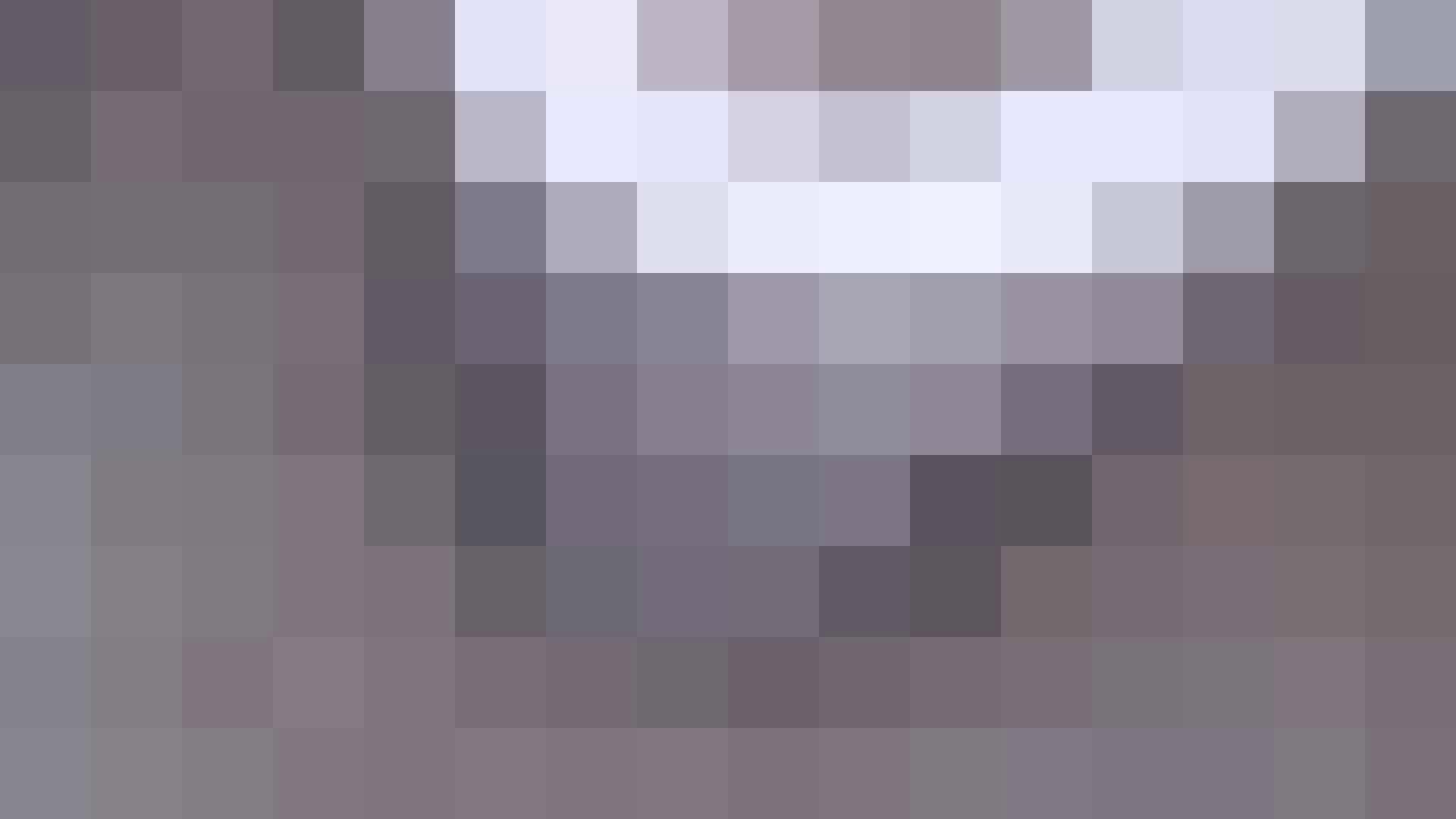 お銀さんの「洗面所突入レポート!!」 vol.28小島陽菜似のピンクオシャレさん 丸見え 性交動画流出 97画像 77