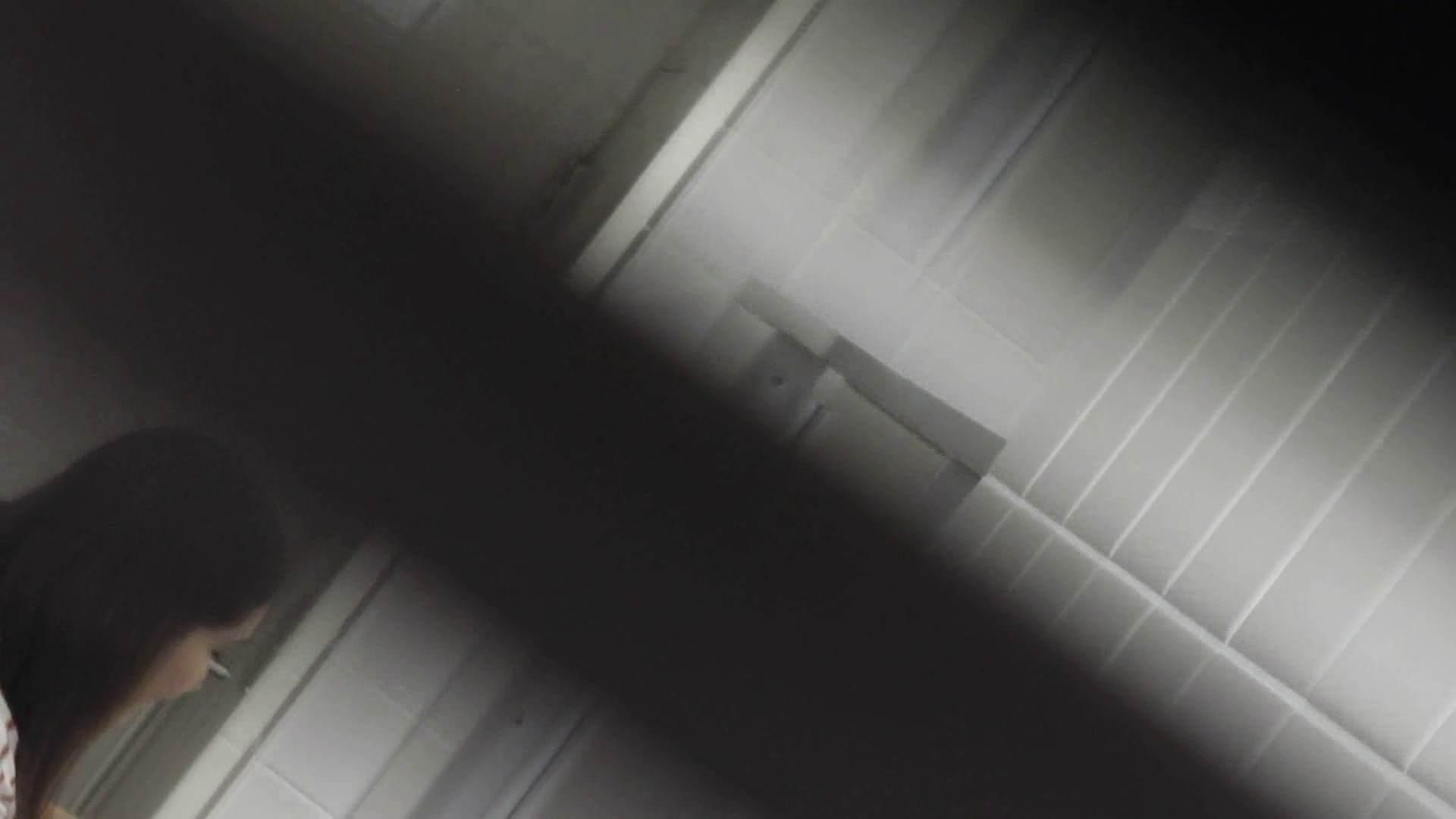 お銀さんの「洗面所突入レポート!!」 vol.28小島陽菜似のピンクオシャレさん 洗面所シーン 濡れ場動画紹介 97画像 83