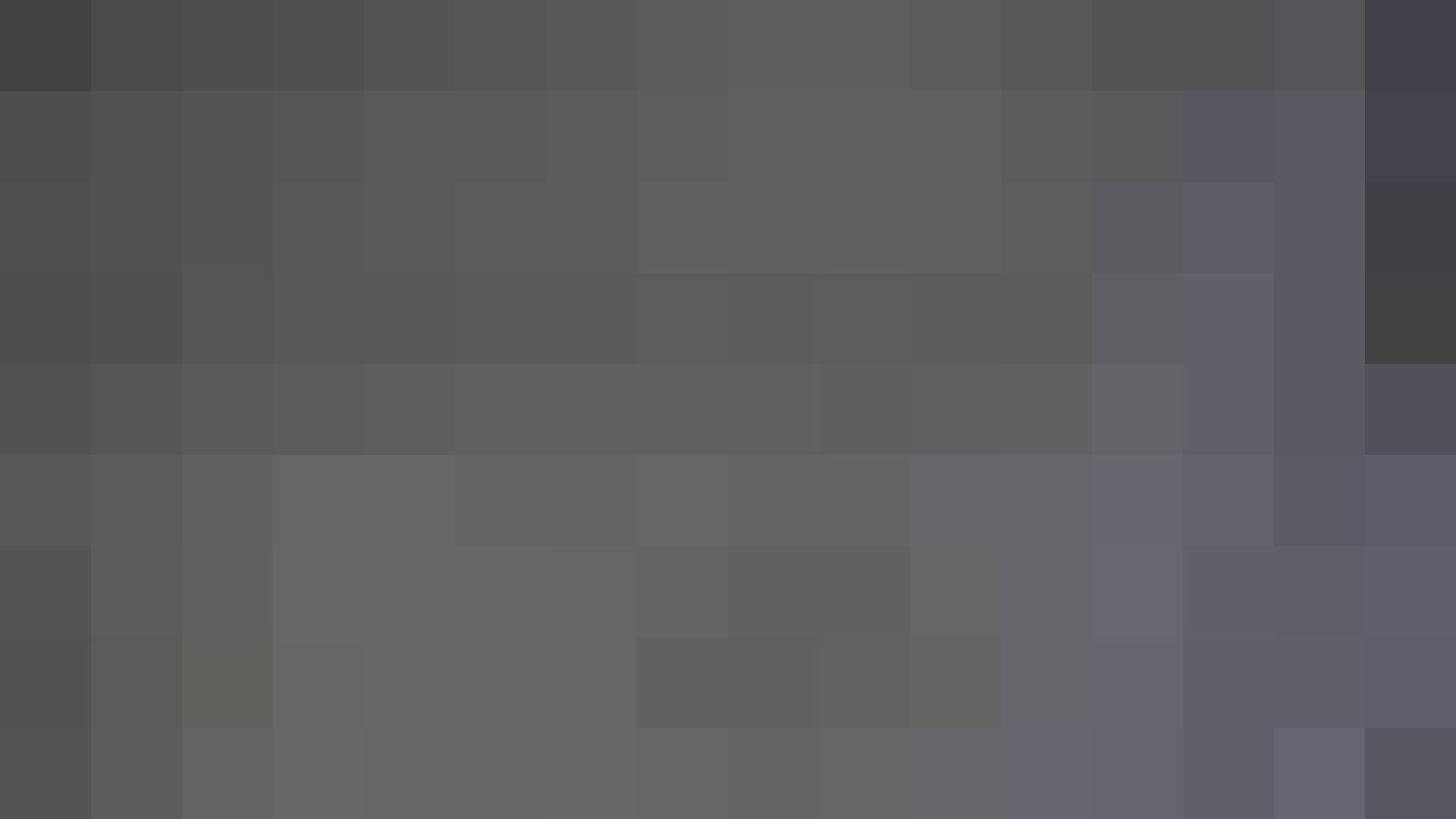 お銀さんの「洗面所突入レポート!!」 vol.28小島陽菜似のピンクオシャレさん 丸見え 性交動画流出 97画像 92