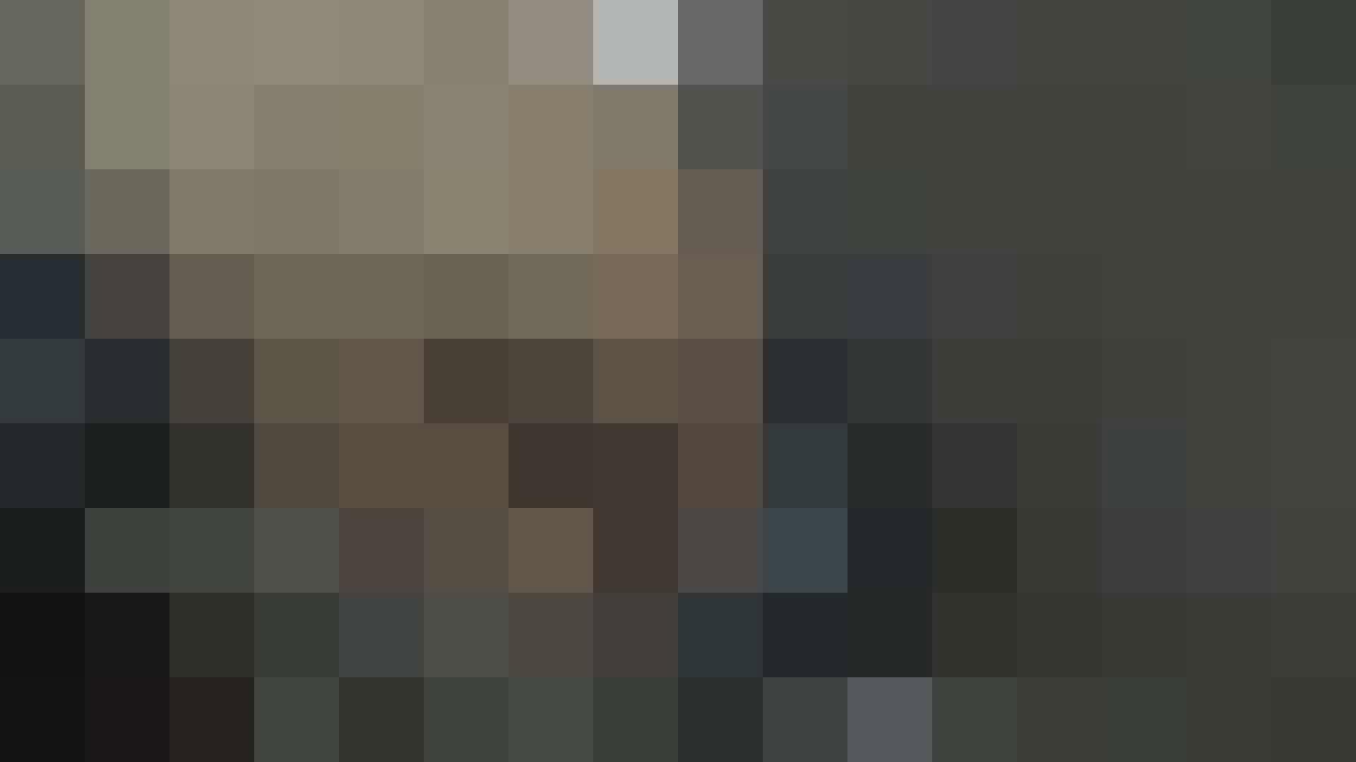お銀さんの「洗面所突入レポート!!」 vol.28小島陽菜似のピンクオシャレさん 丸見え 性交動画流出 97画像 97