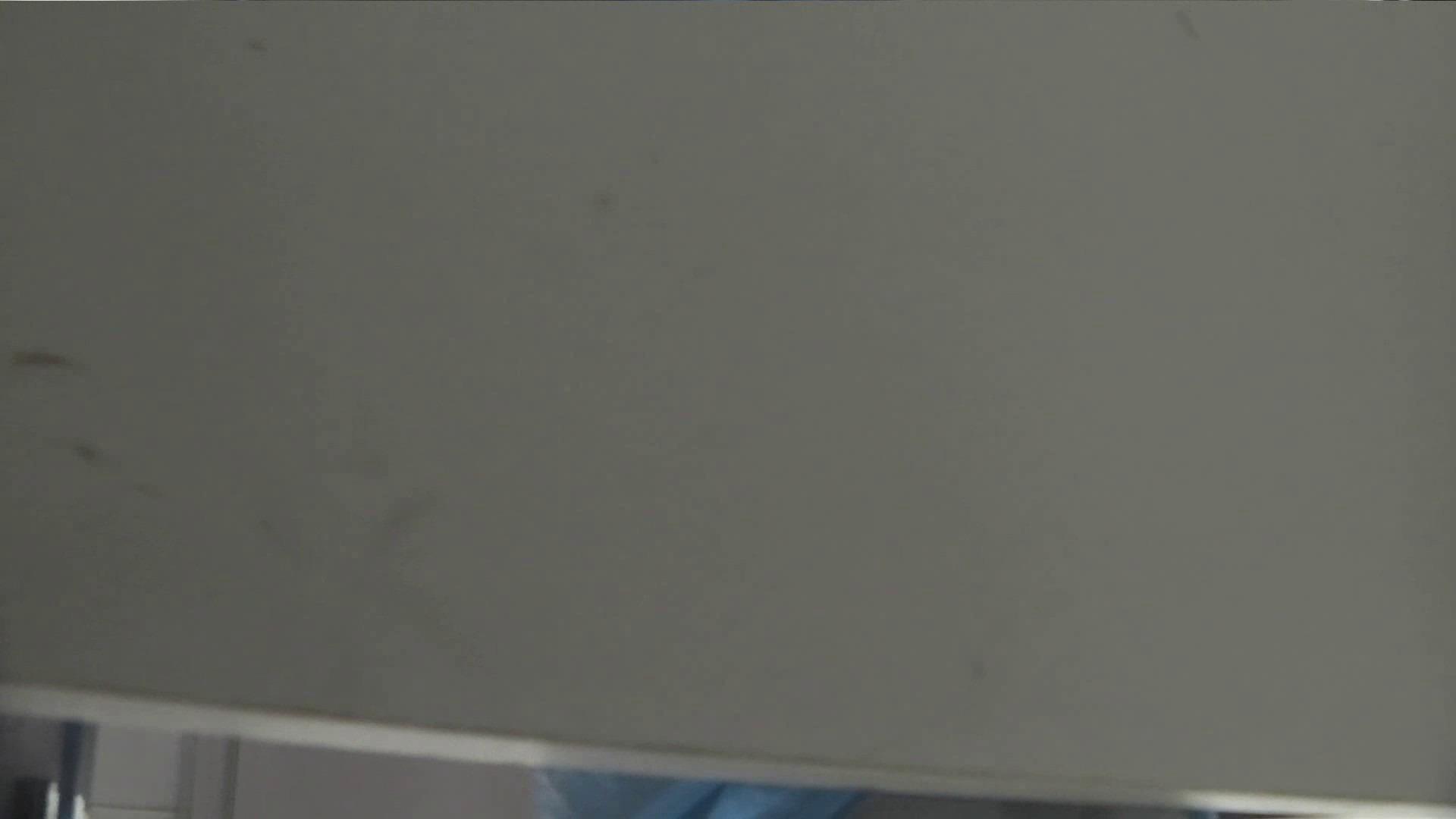 お銀さんの「洗面所突入レポート!!」 vol.30 粒ぞろい 丸見え オメコ動画キャプチャ 86画像 27
