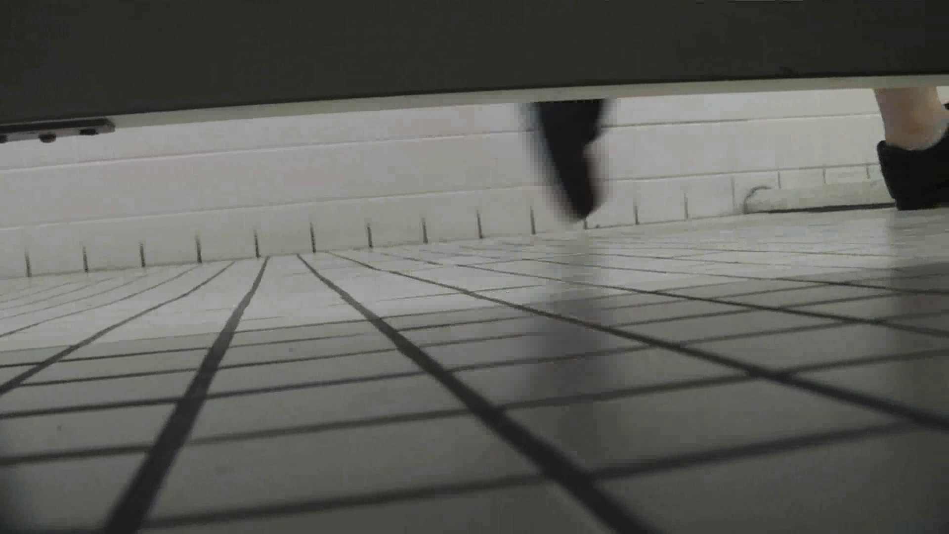 お銀さんの「洗面所突入レポート!!」 vol.30 粒ぞろい 洗面所シーン おめこ無修正画像 86画像 28