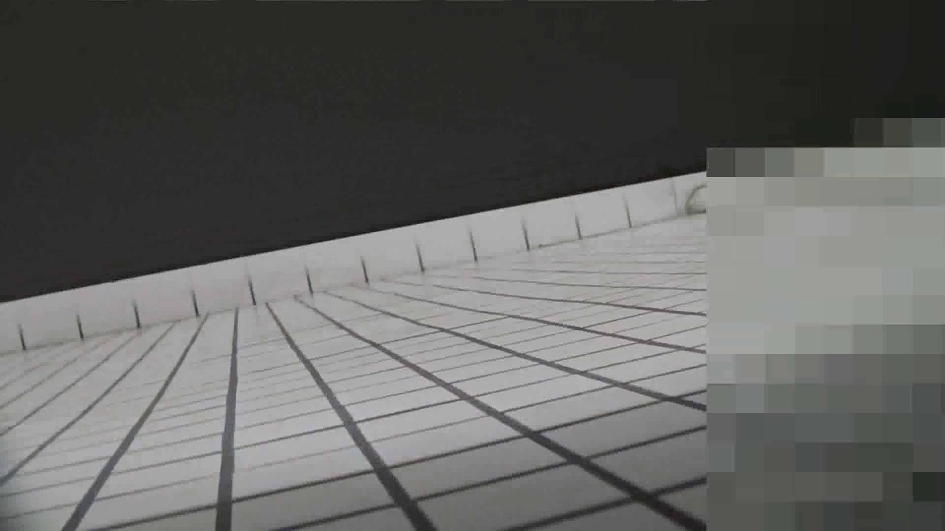 お銀さんの「洗面所突入レポート!!」 vol.30 粒ぞろい 美人なお姉さん AV無料動画キャプチャ 86画像 29