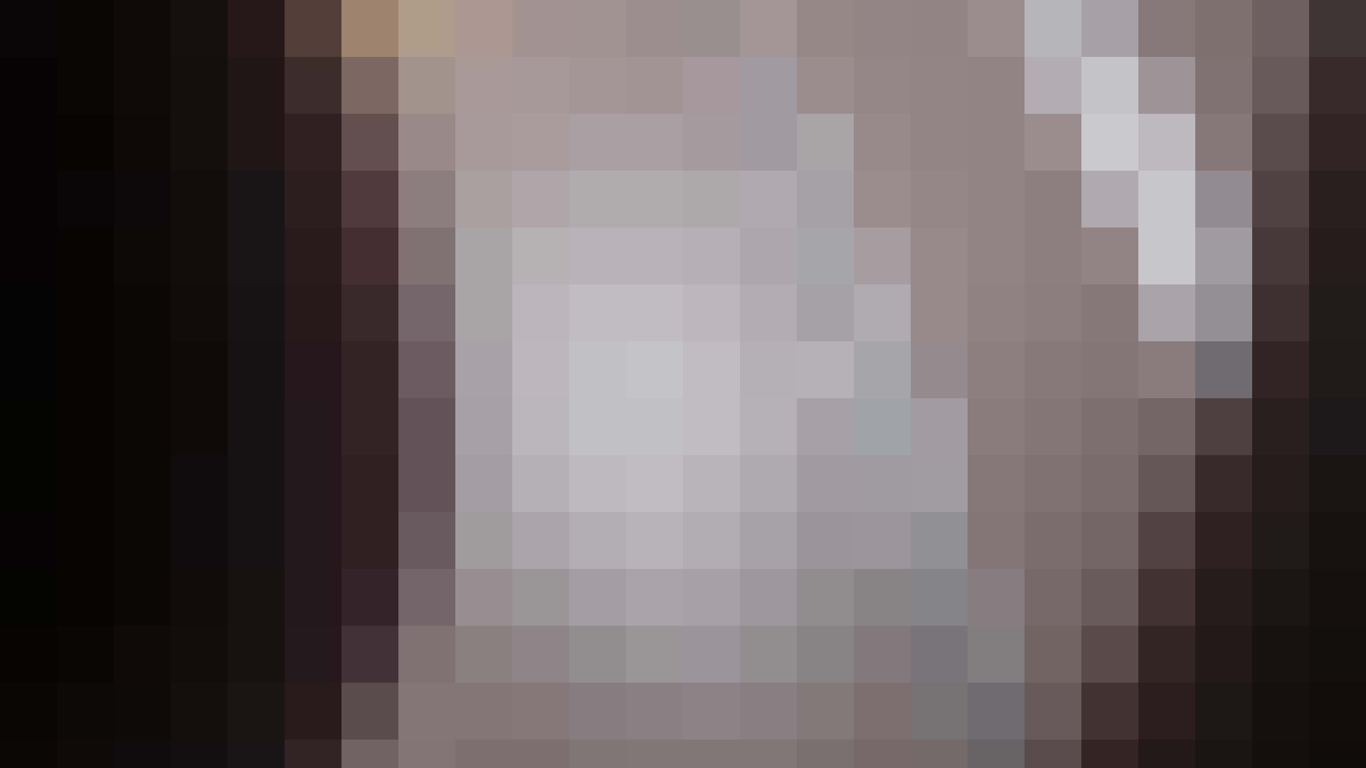お銀さんの「洗面所突入レポート!!」 vol.30 粒ぞろい 洗面所シーン おめこ無修正画像 86画像 53