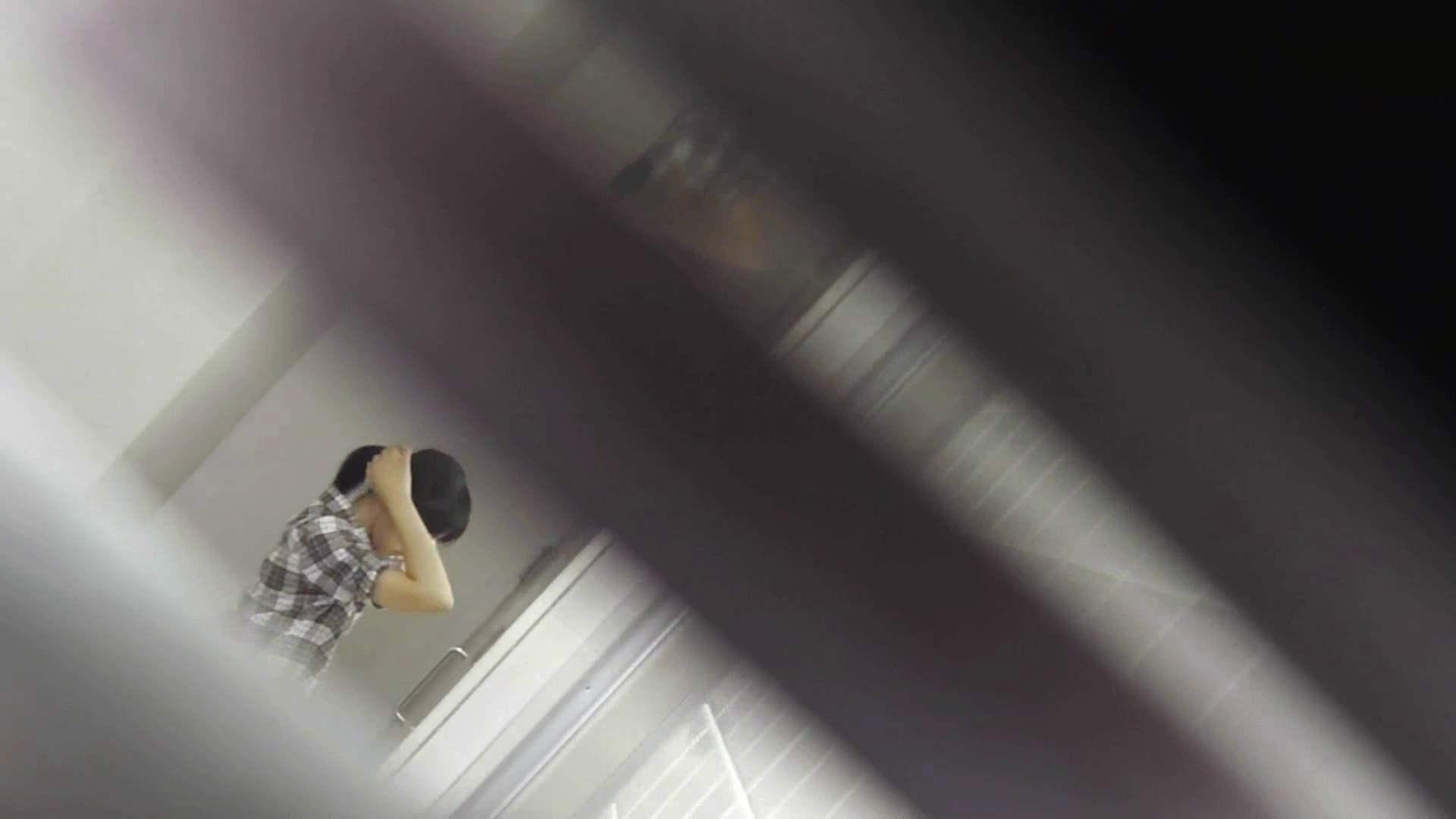 お銀さんの「洗面所突入レポート!!」 vol.30 粒ぞろい 美人なお姉さん AV無料動画キャプチャ 86画像 74