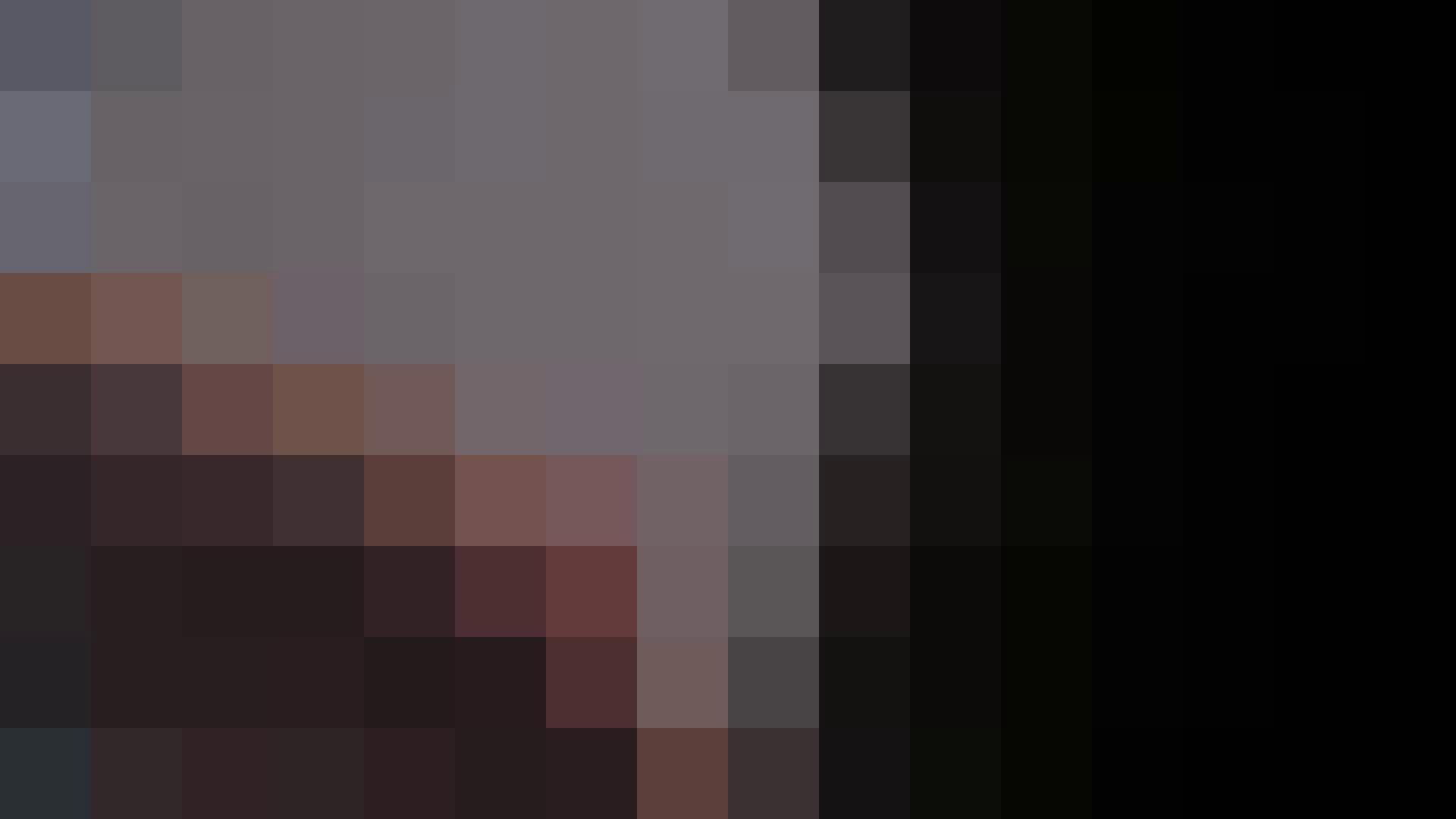 お銀さんの「洗面所突入レポート!!」 vol.30 粒ぞろい 洗面所シーン おめこ無修正画像 86画像 78
