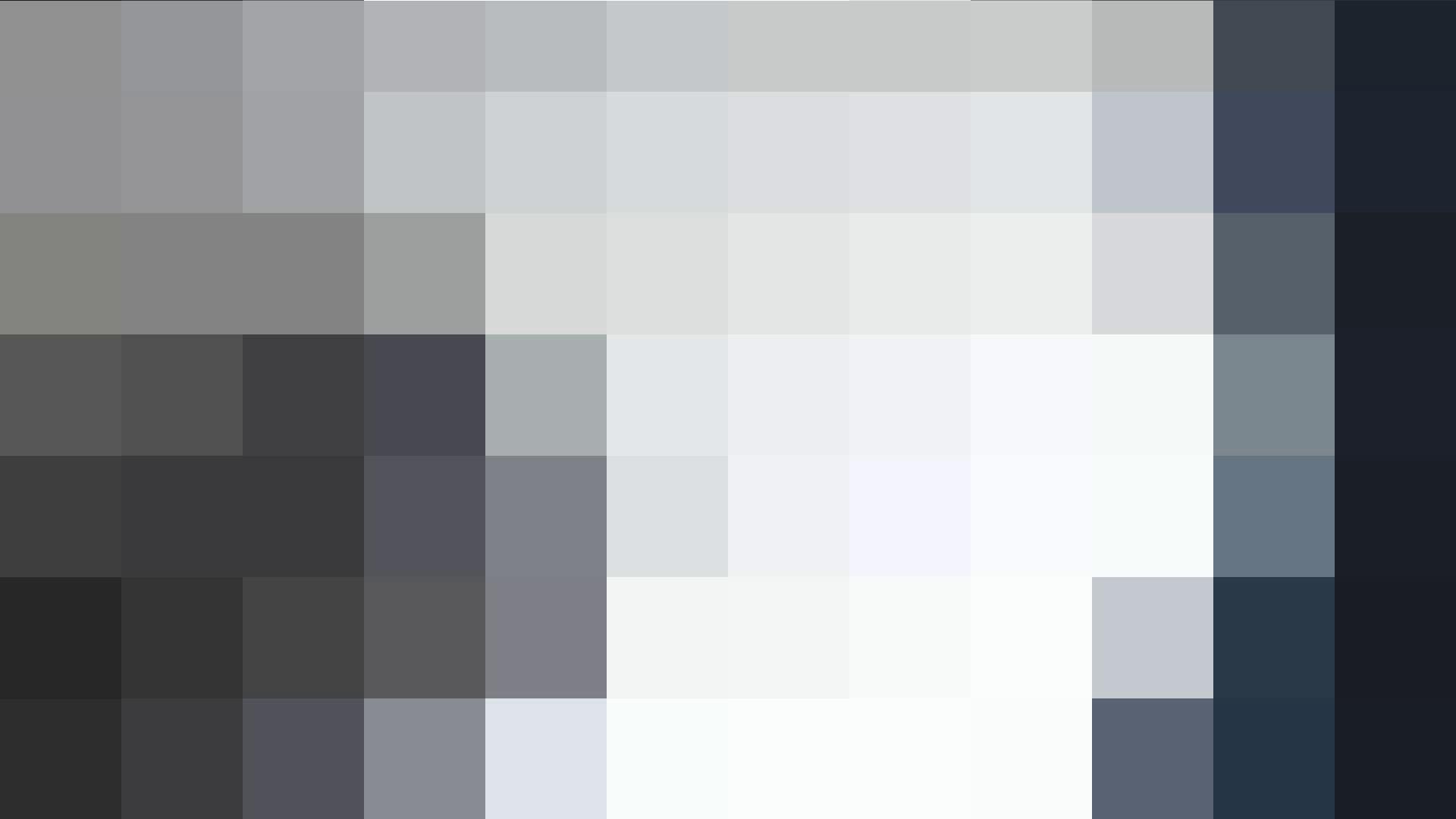 お銀さんの「洗面所突入レポート!!」 vol.30 粒ぞろい 洗面所シーン おめこ無修正画像 86画像 83