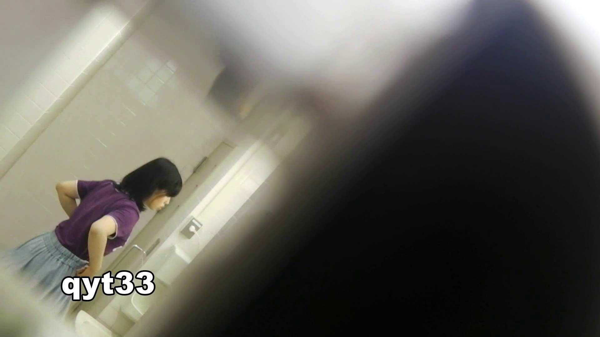 お銀さんの「洗面所突入レポート!!」 vol.33 獲物は逃しません 盛合せ セックス無修正動画無料 62画像 58