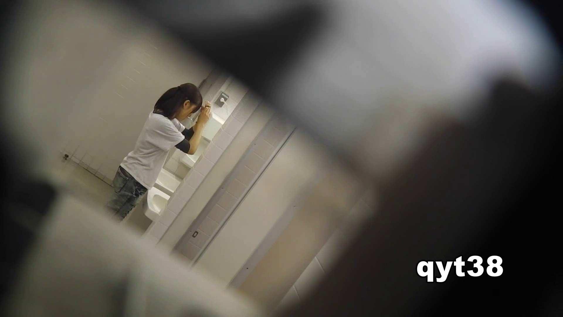 お銀さんの「洗面所突入レポート!!」 vol.38 蛇玉的なイキオイ ギャルズ   洗面所シーン  68画像 49