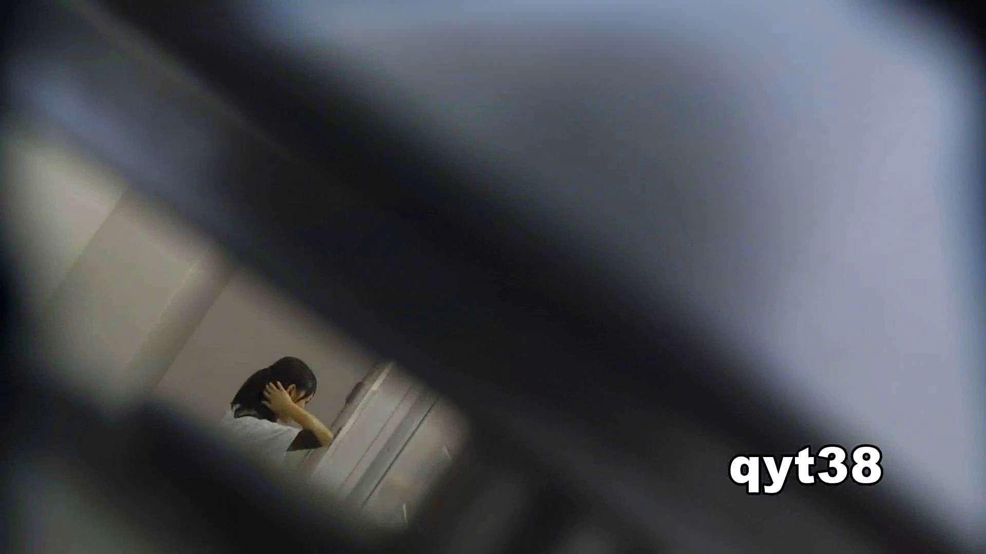 お銀さんの「洗面所突入レポート!!」 vol.38 蛇玉的なイキオイ 美人なお姉さん 戯れ無修正画像 68画像 53