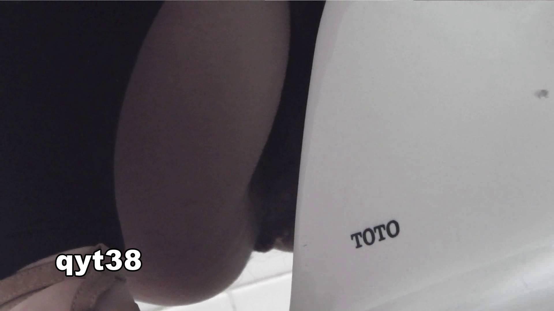 お銀さんの「洗面所突入レポート!!」 vol.38 蛇玉的なイキオイ 丸見え オメコ無修正動画無料 68画像 68