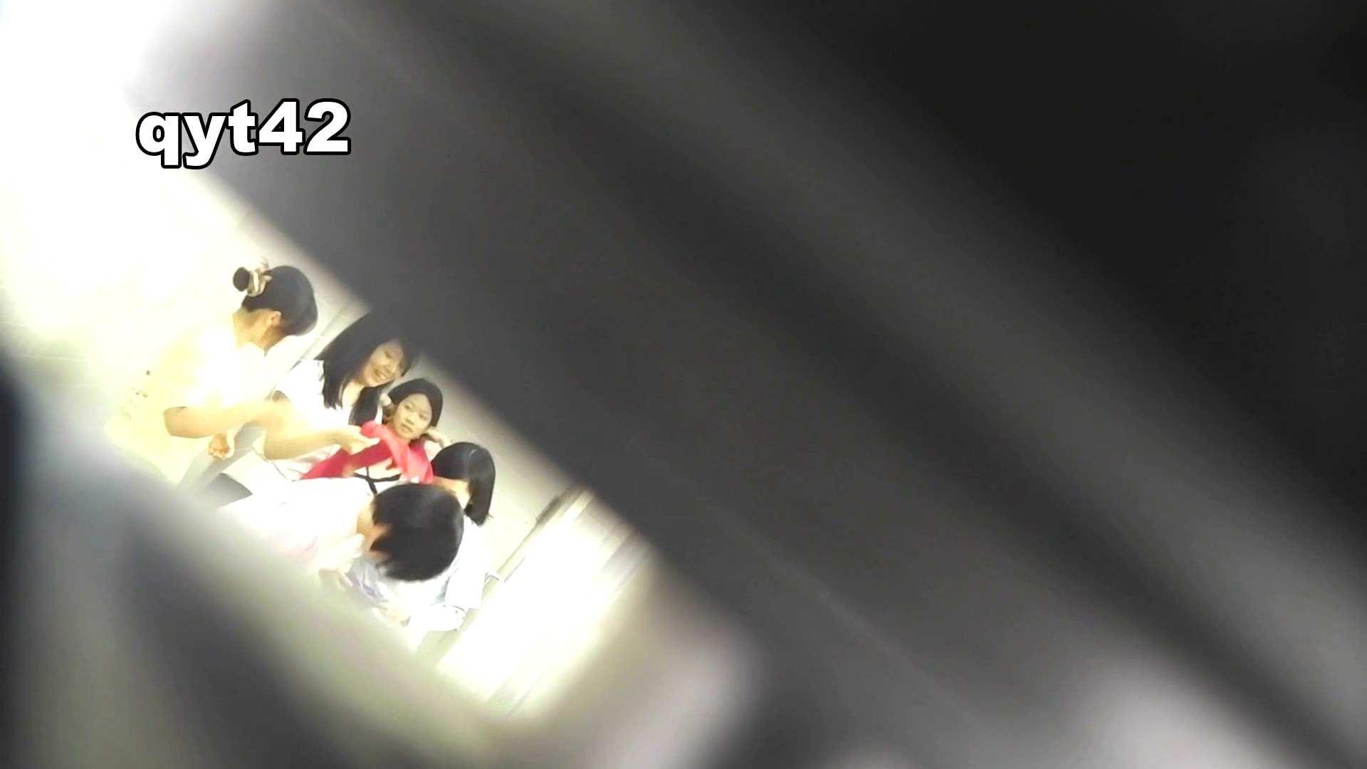 お銀さんの「洗面所突入レポート!!」 vol.42 大騒ぎ 洗面所シーン  85画像 6