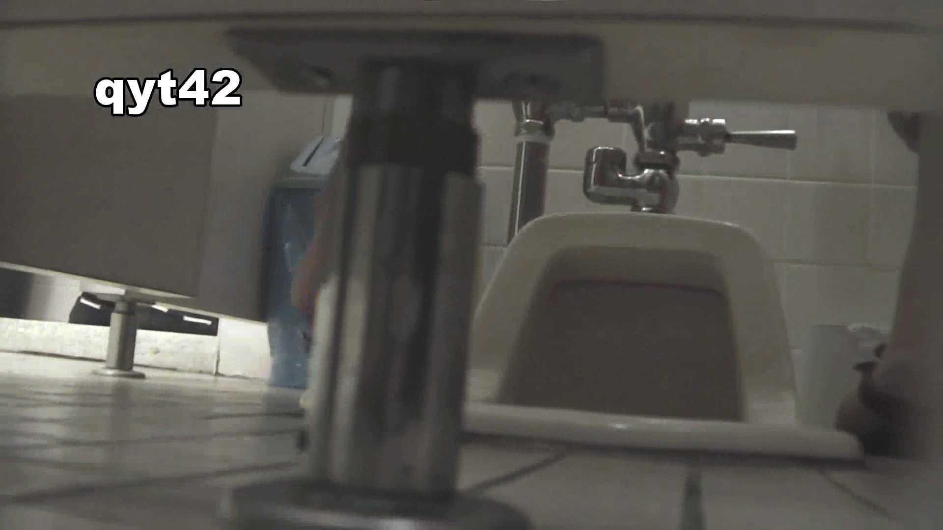 お銀さんの「洗面所突入レポート!!」 vol.42 大騒ぎ ギャルズ オメコ動画キャプチャ 85画像 8