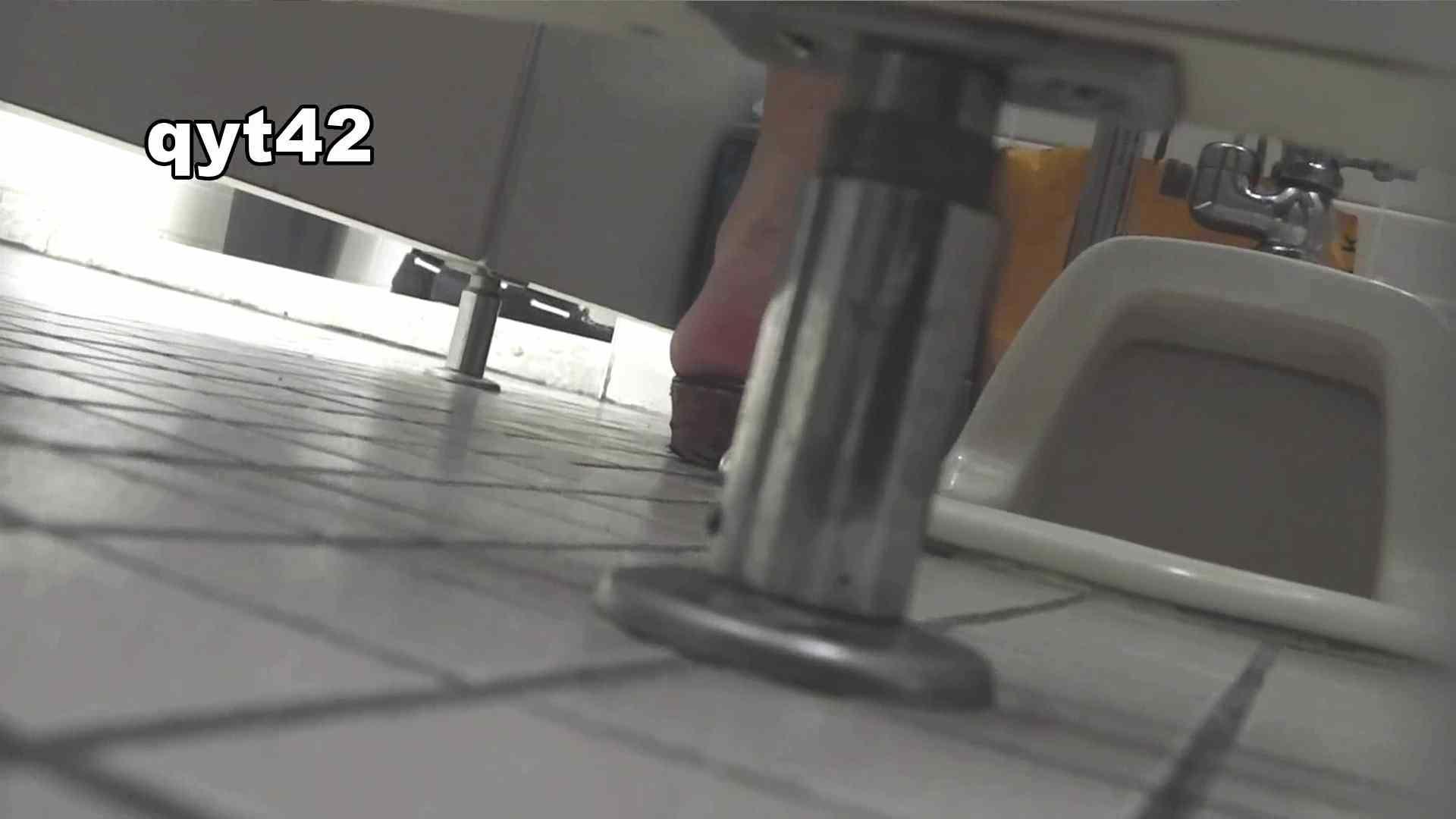お銀さんの「洗面所突入レポート!!」 vol.42 大騒ぎ 丸見え オマンコ無修正動画無料 85画像 9
