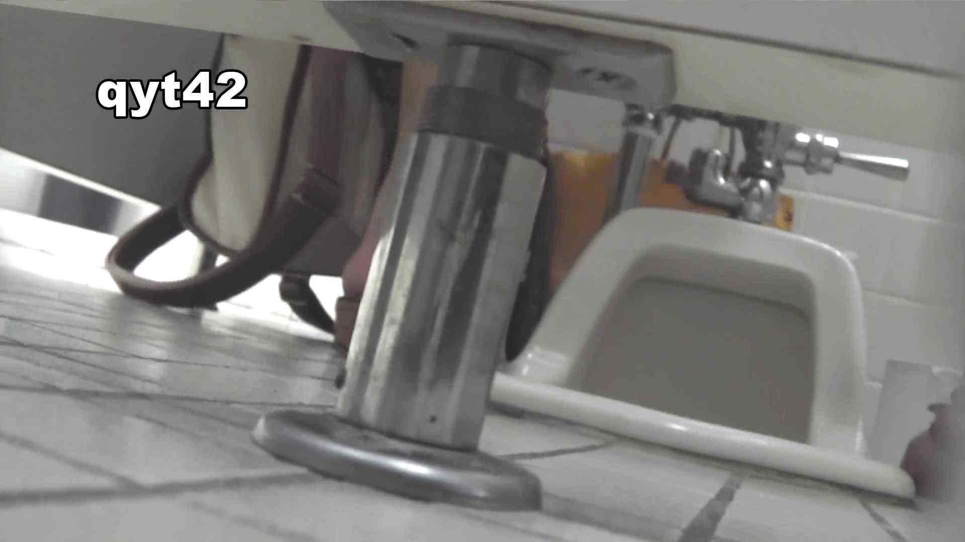 お銀さんの「洗面所突入レポート!!」 vol.42 大騒ぎ 盛合せ オマンコ動画キャプチャ 85画像 10