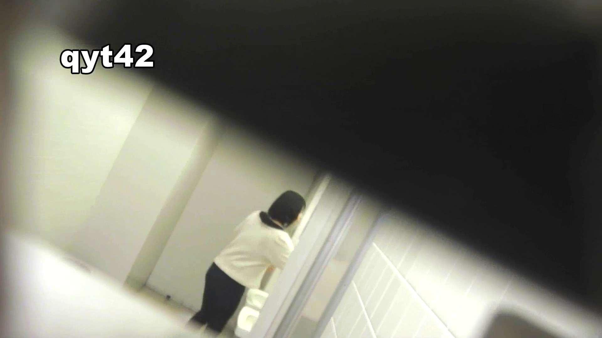 お銀さんの「洗面所突入レポート!!」 vol.42 大騒ぎ 丸見え オマンコ無修正動画無料 85画像 45
