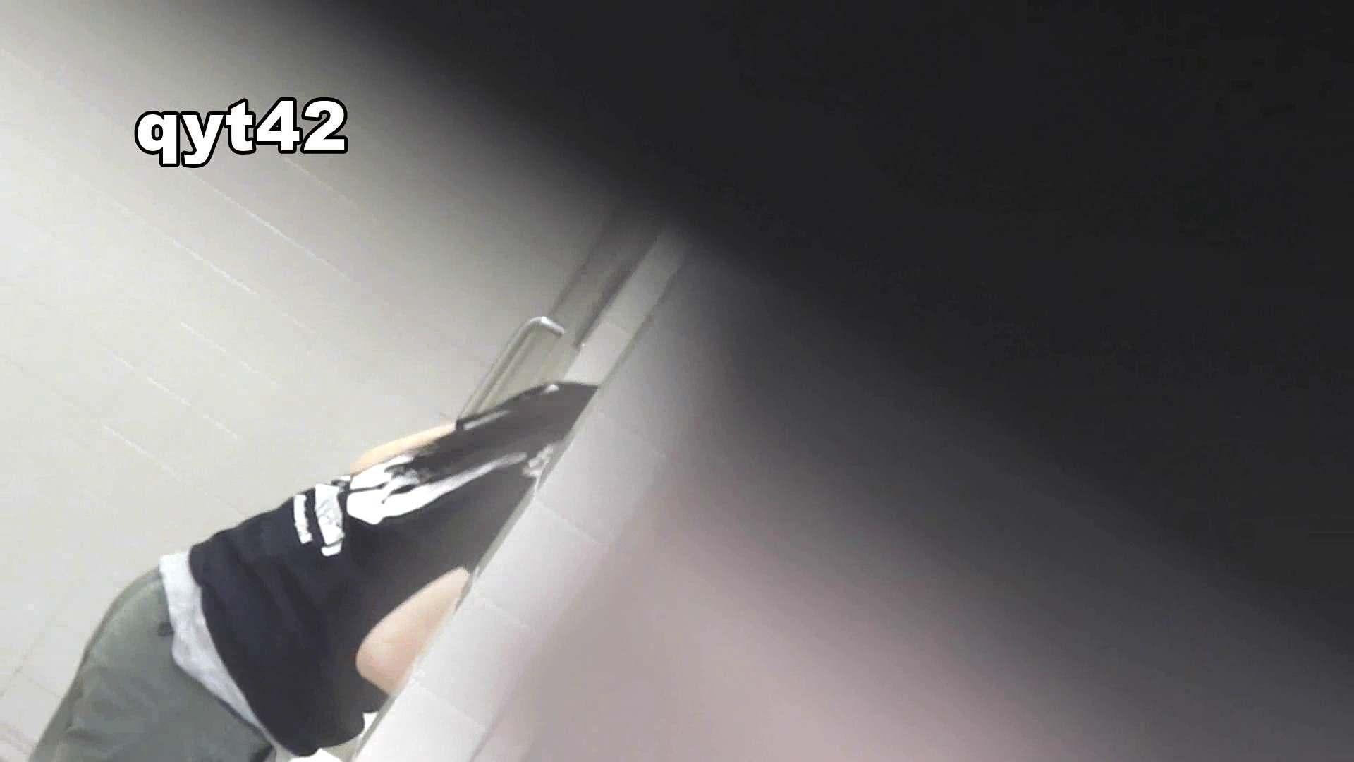 お銀さんの「洗面所突入レポート!!」 vol.42 大騒ぎ 洗面所シーン | エッチなお姉さん  85画像 61