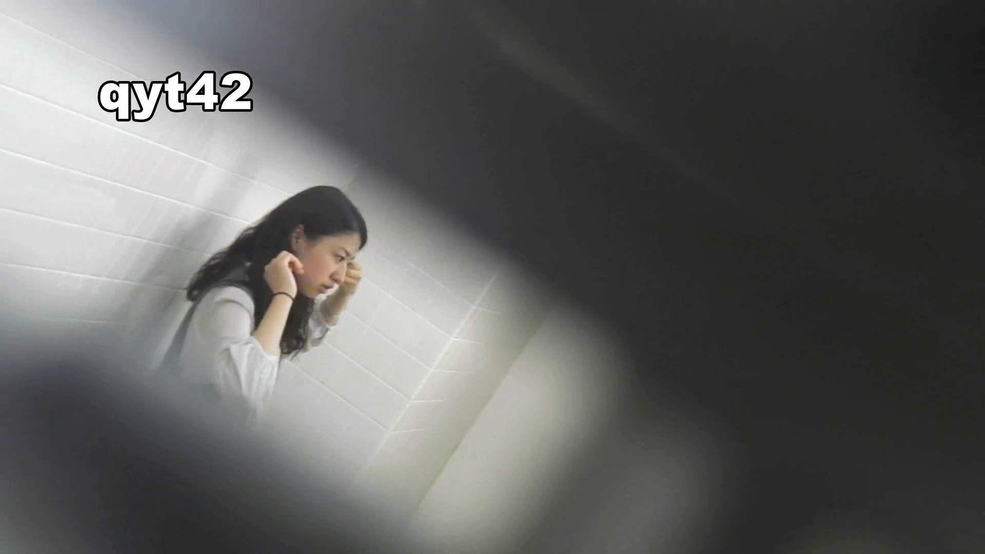 お銀さんの「洗面所突入レポート!!」 vol.42 大騒ぎ 美人なお姉さん えろ無修正画像 85画像 65