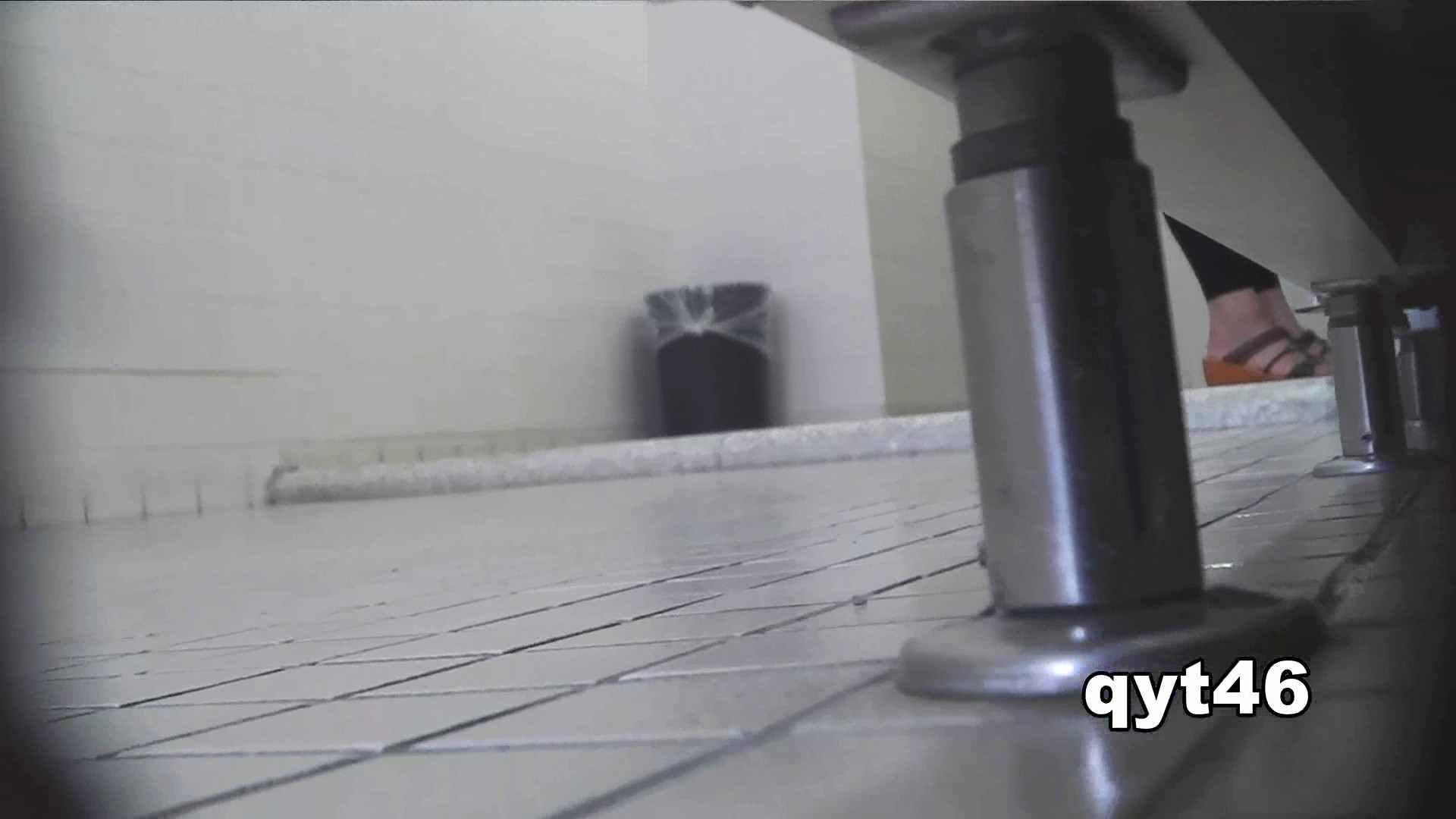 お銀さんの「洗面所突入レポート!!」 vol.46 スッキリさん 丸見え エロ無料画像 93画像 69