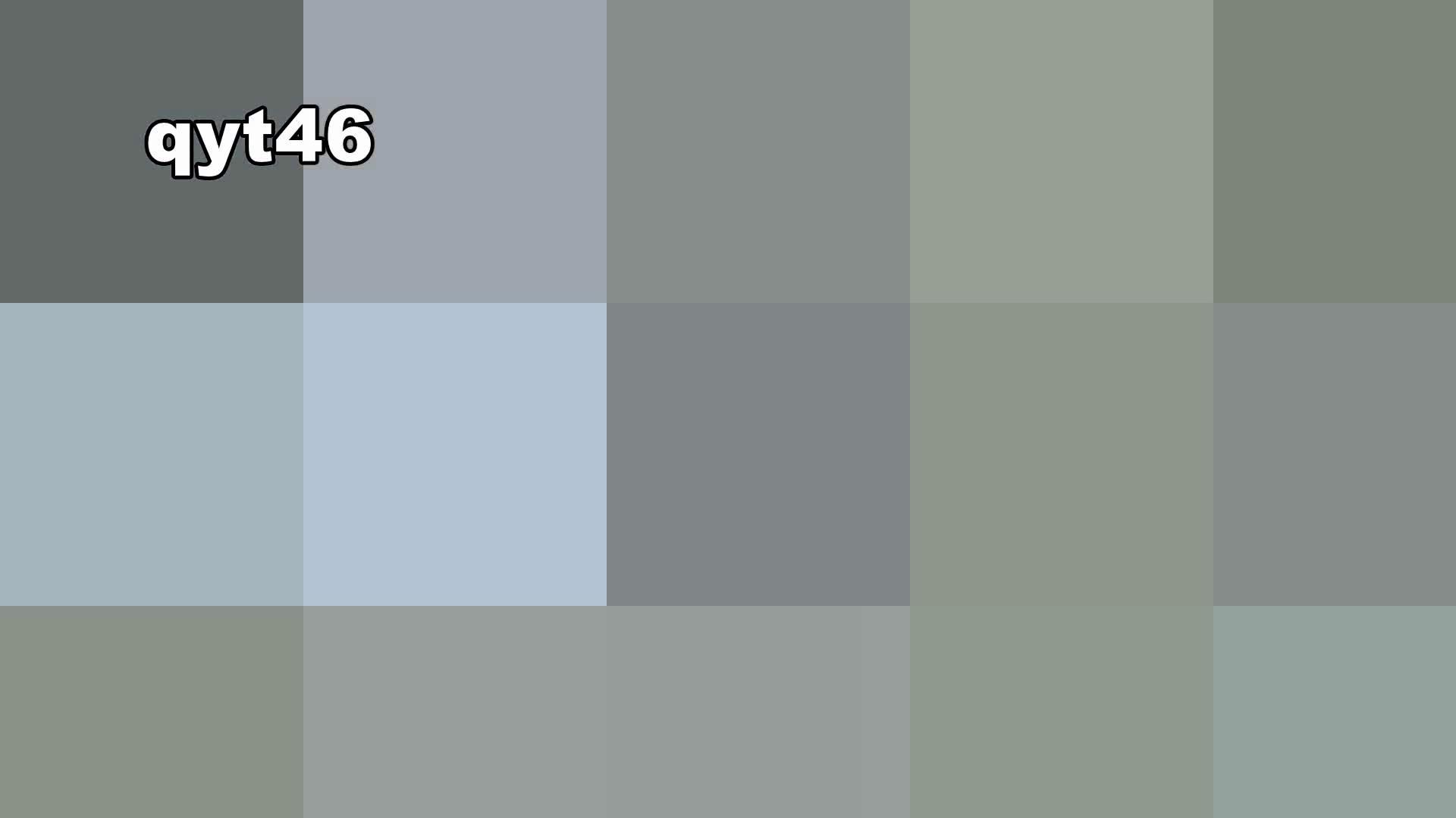 お銀さんの「洗面所突入レポート!!」 vol.46 スッキリさん 洗面所シーン 戯れ無修正画像 93画像 89