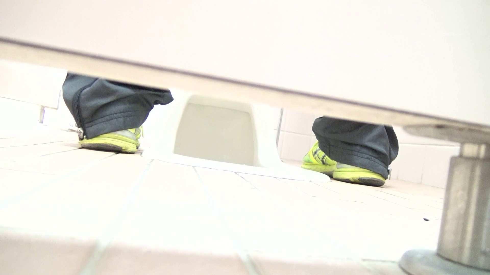 ▲期間限定D▲至高洗面所盗撮 23 至高下方撮りちょいと2カメ!! 期間限定作品 ワレメ動画紹介 102画像 94