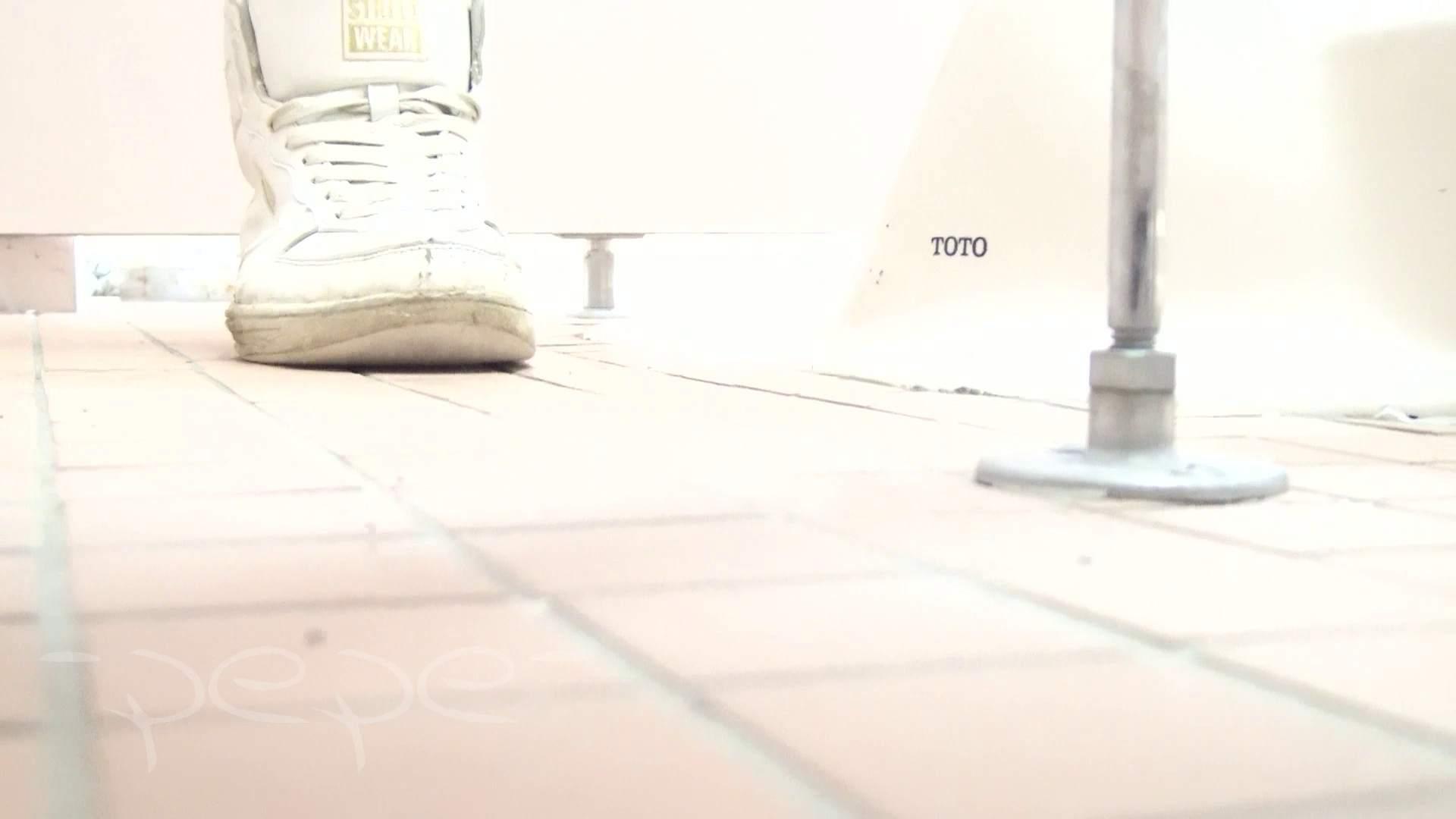 ▲期間限定D▲至高洗面所盗撮 27 体育館 局部好きの為の下方撮り特集!!05 洗面所シーン  109画像 104