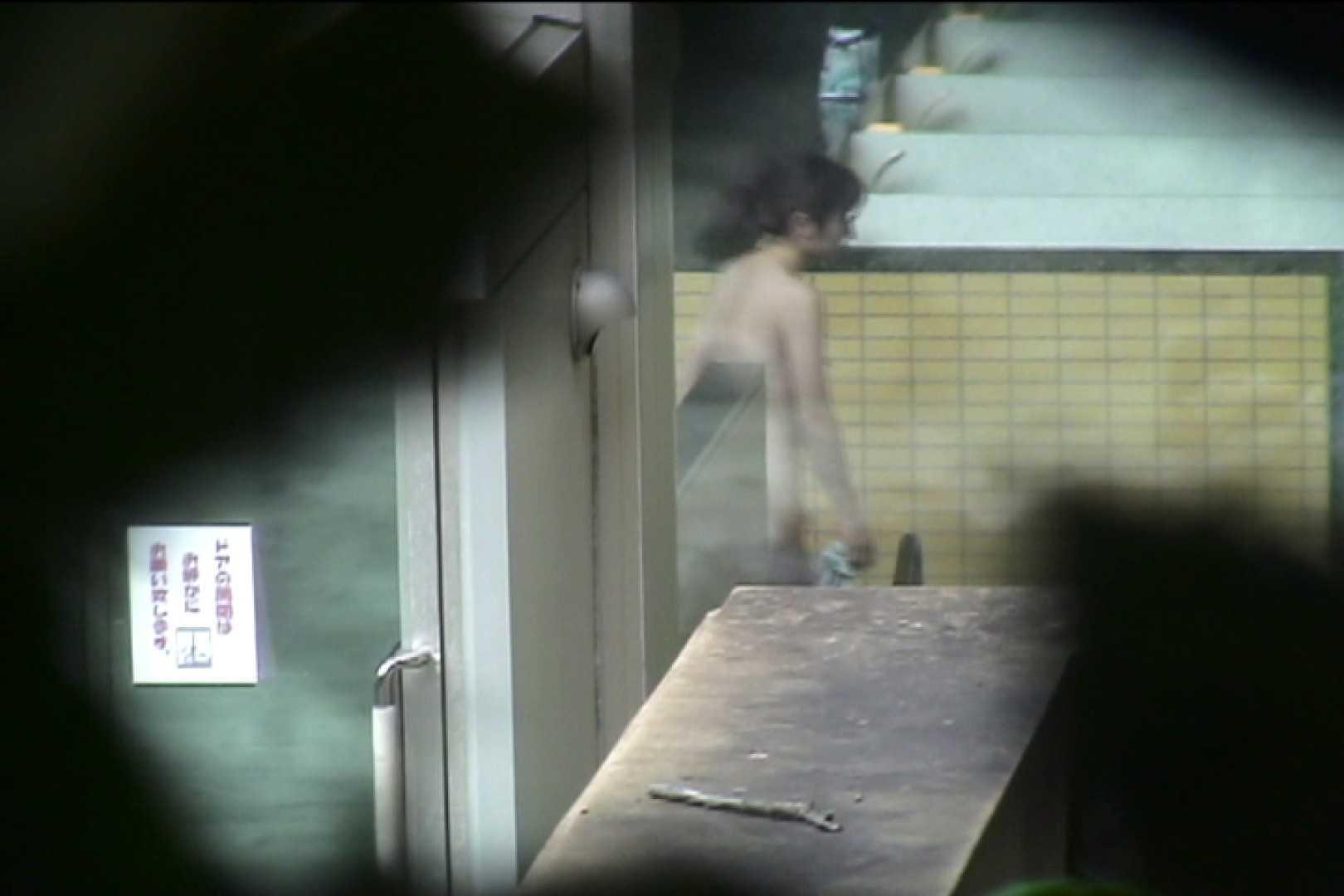 お女市さま編 オムニバスVol.12 露天風呂の女子達 濡れ場動画紹介 56画像 17
